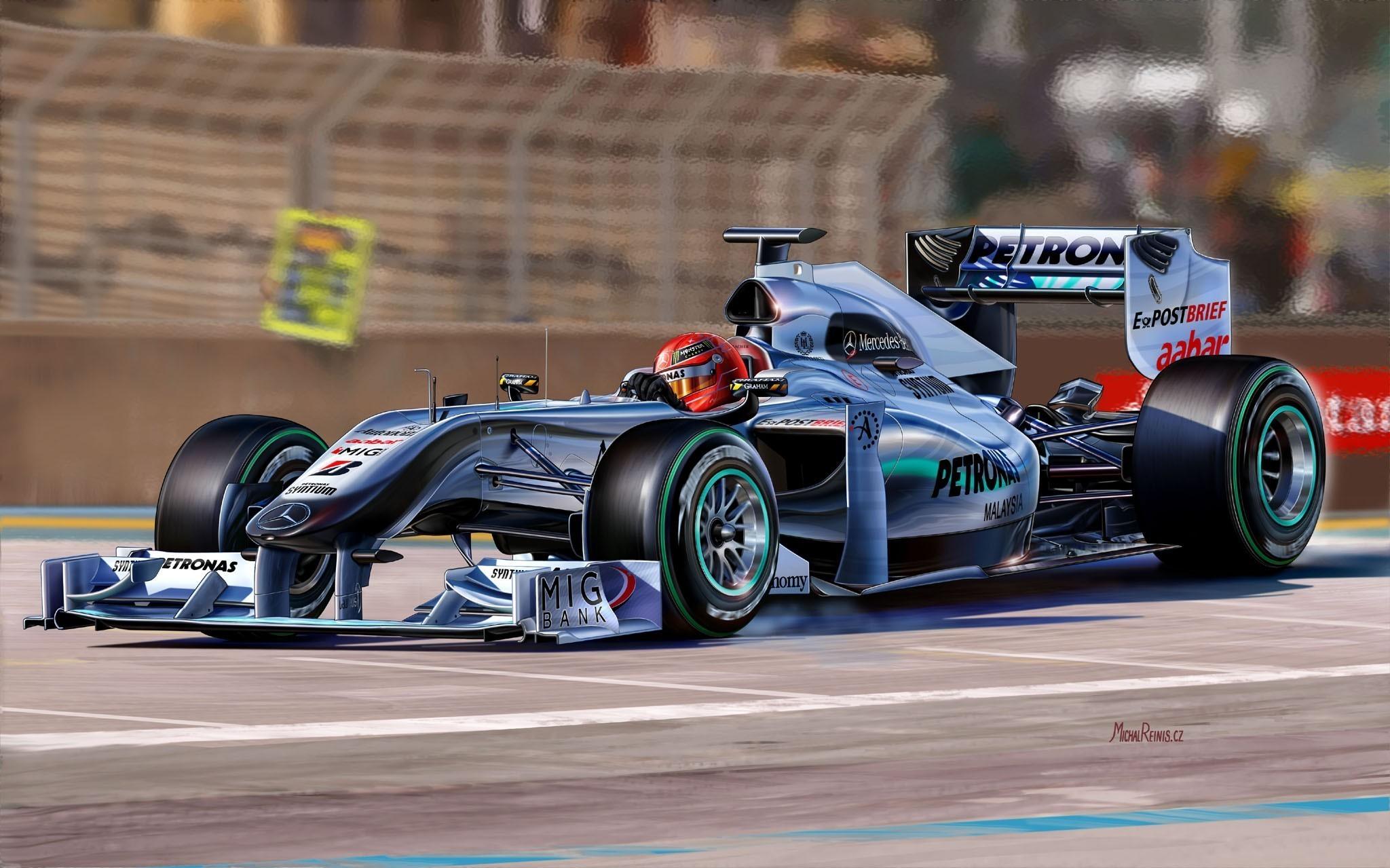 HD Wallpaper | Background ID:305979. Sports F1