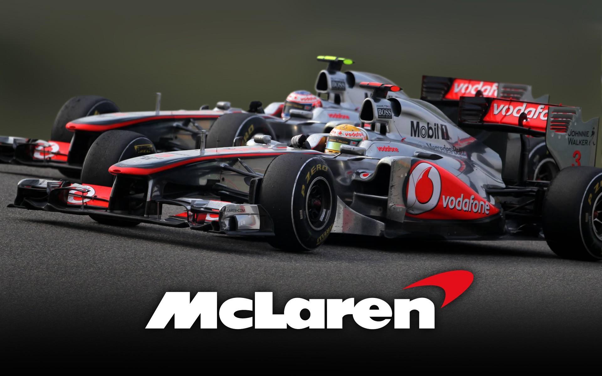 Mclaren F1 Wallpapers | Best HD Desktop Wallpapers, Widescreen .