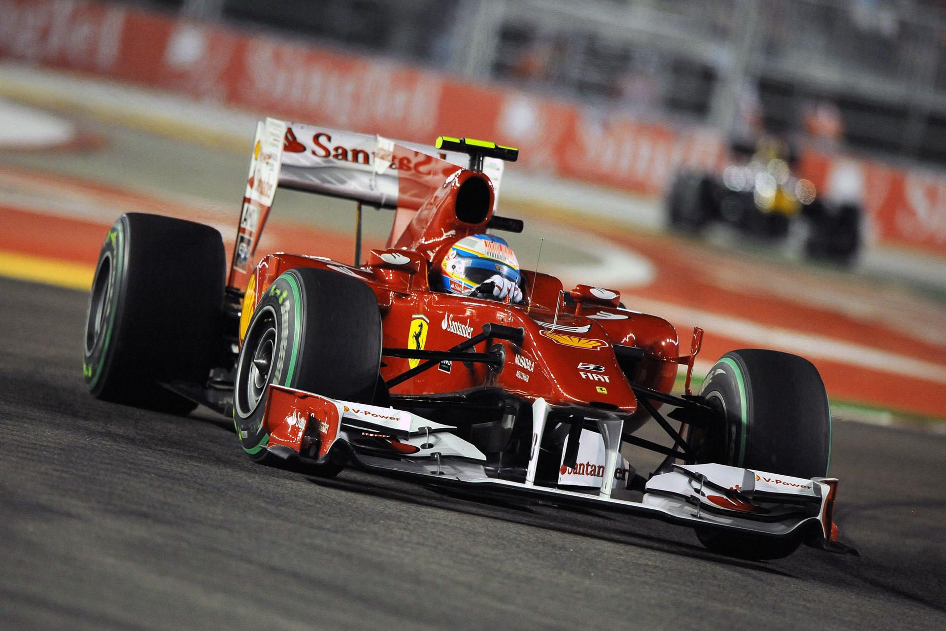 Vettel Ferrari HD desktop wallpaper Widescreen High · Formula 1Iphone …