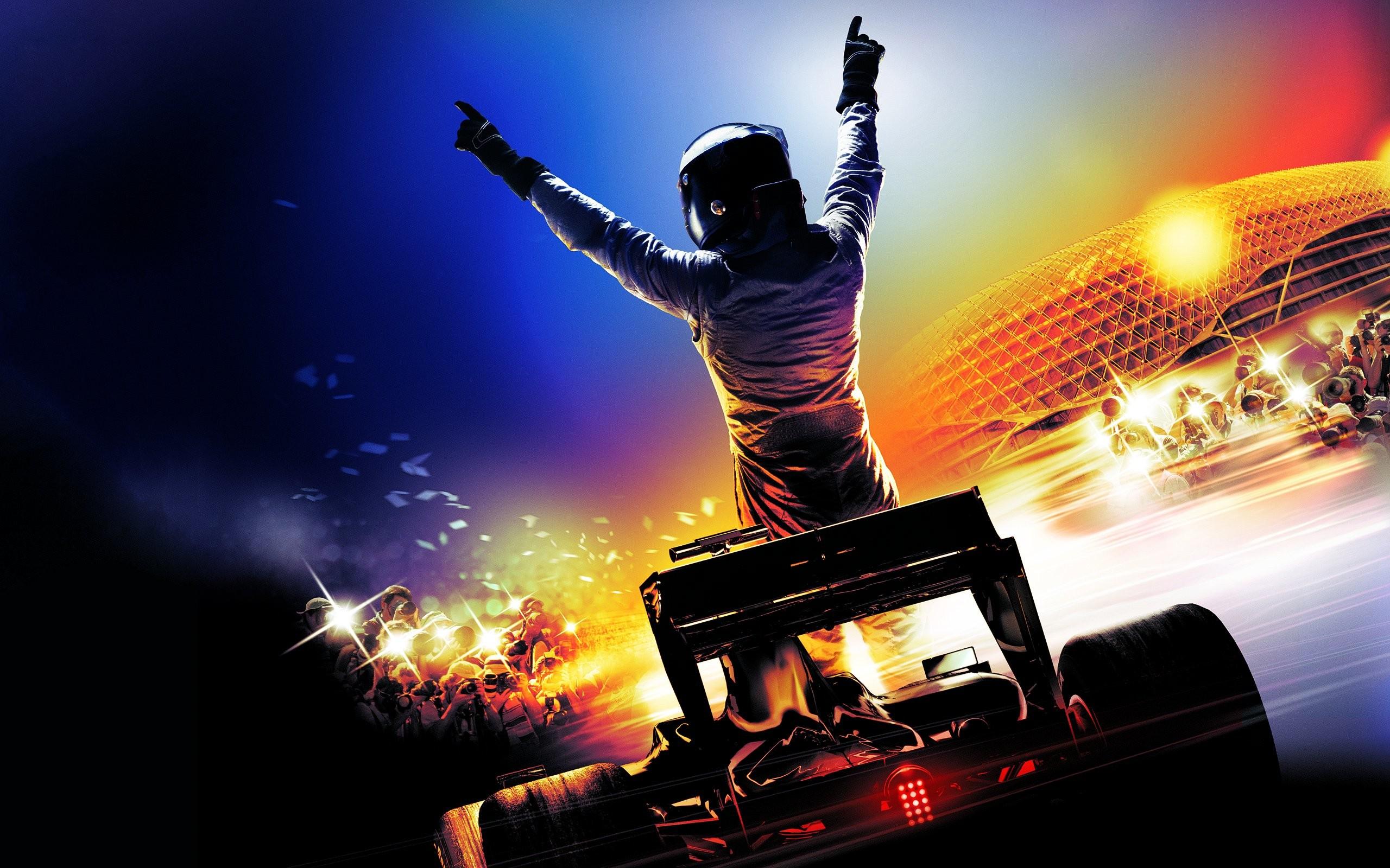 F1 2010 (PC) – Games Wallpaper Desktop-Hintergründe gratis