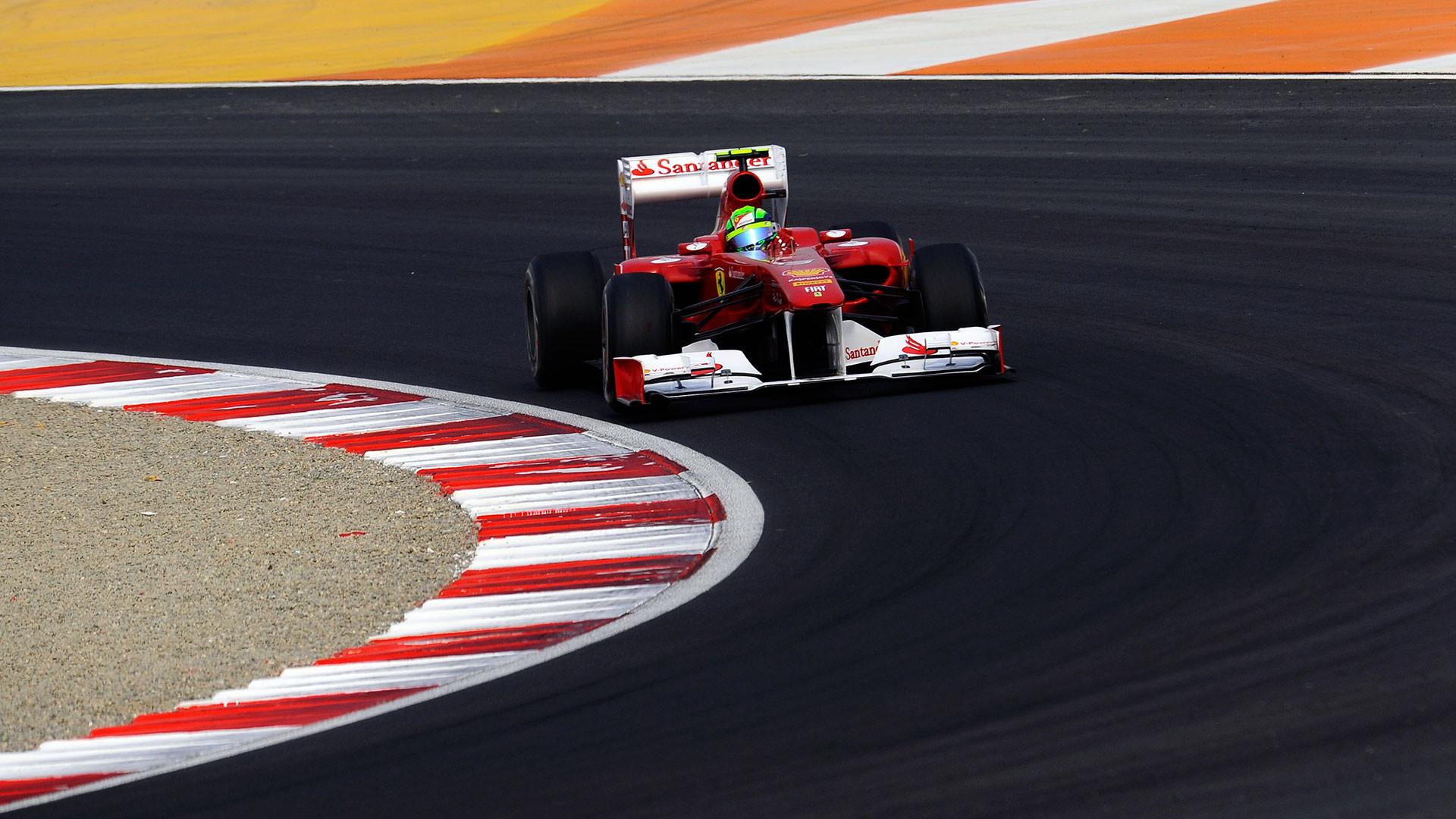 Felipe Massa, Ferrari F150 …
