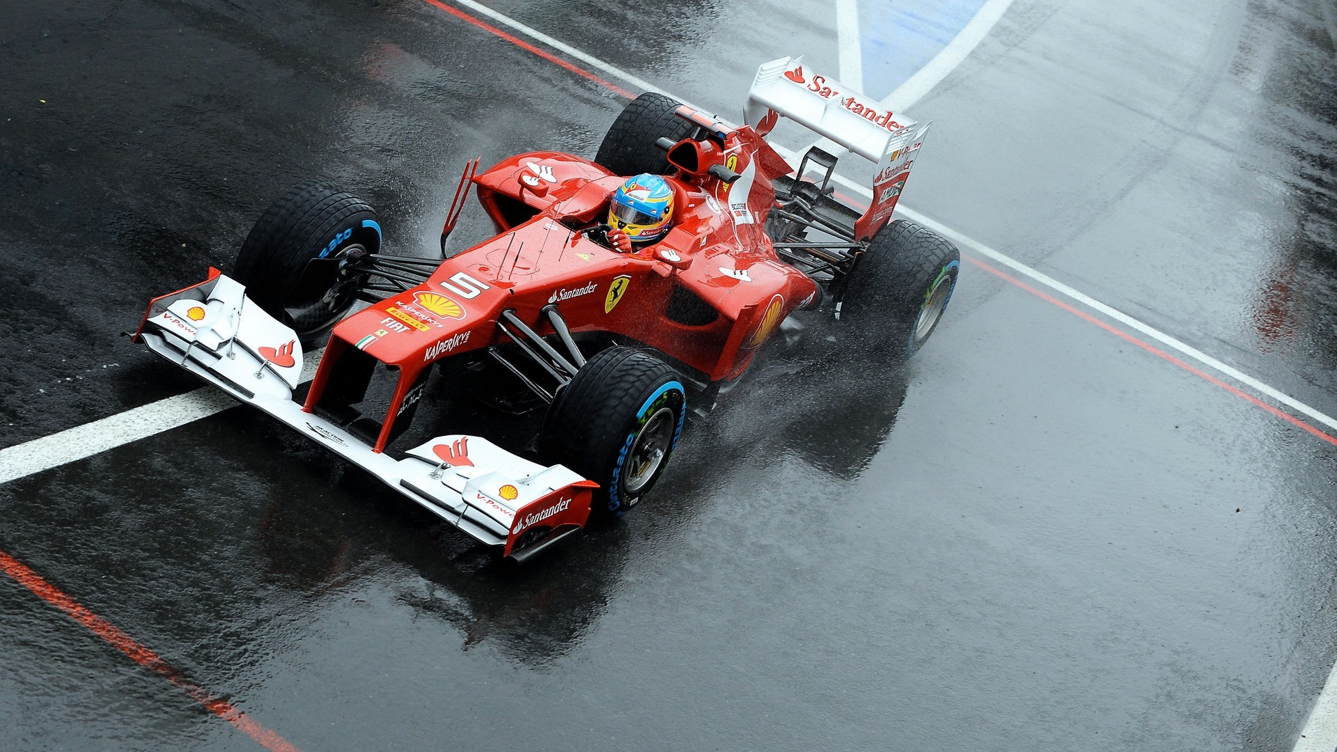 HD F1 Racing Wallpapers and Photos | HD Cars Wallpapers
