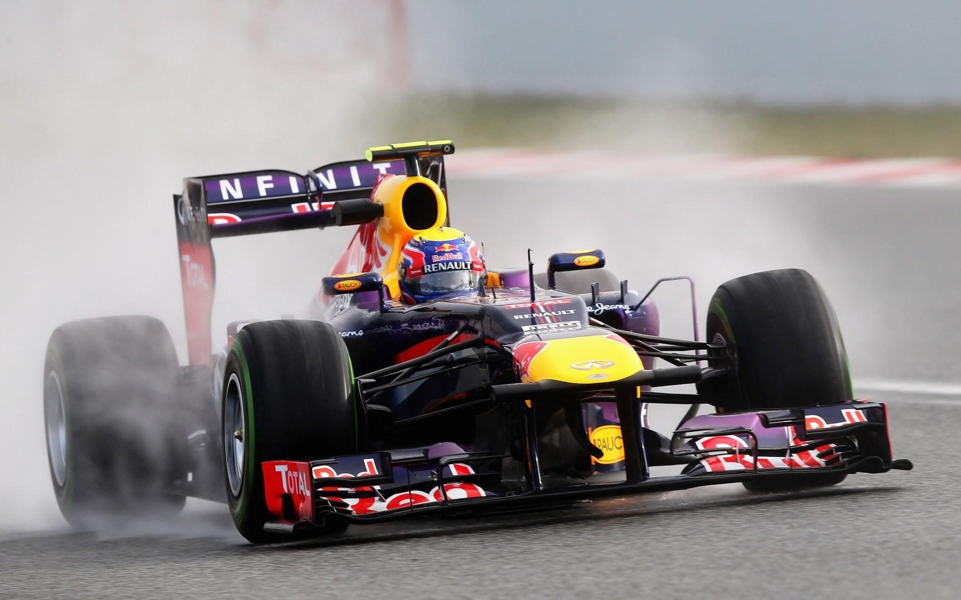 Formula 1 Wallpaper 2284