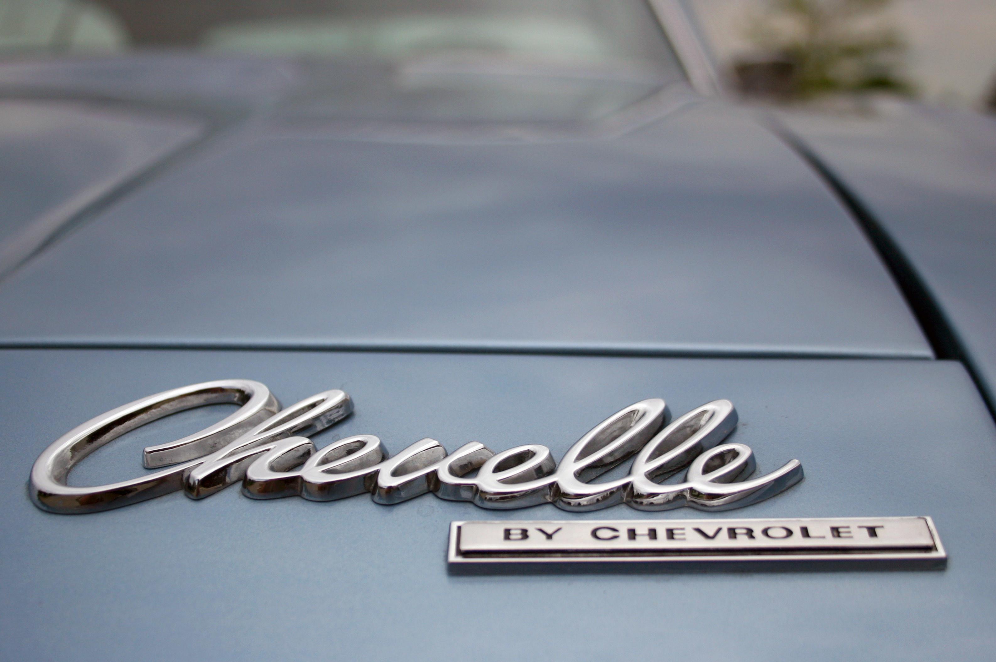 69 Chevelle Wallpaper 1080p