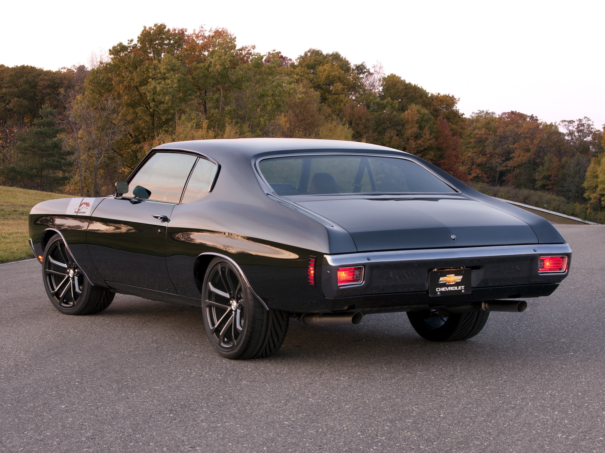69 Chevelle Wallpapers Phone 1971 Ss Muscle 69 1970 : Archived at .