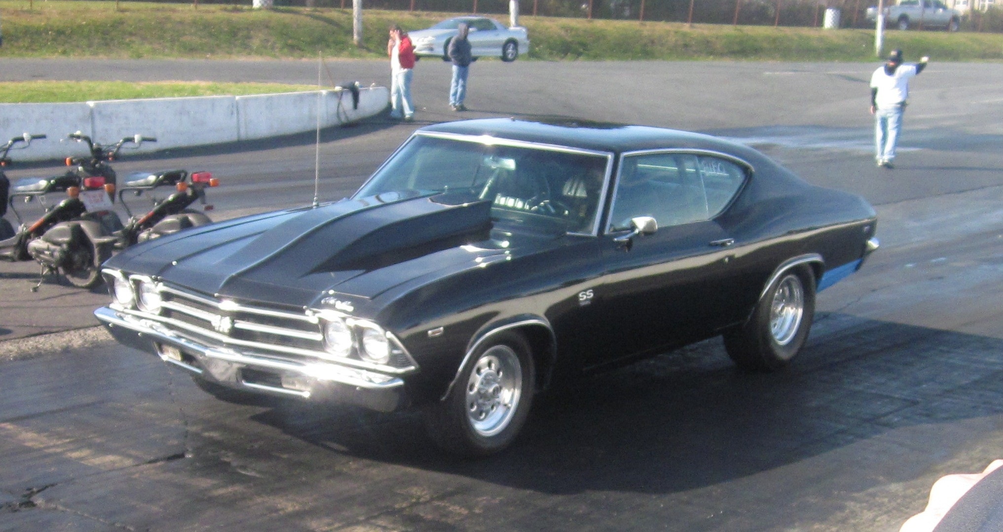 1969 Chevrolet Chevelle SS picture, mods, upgrades