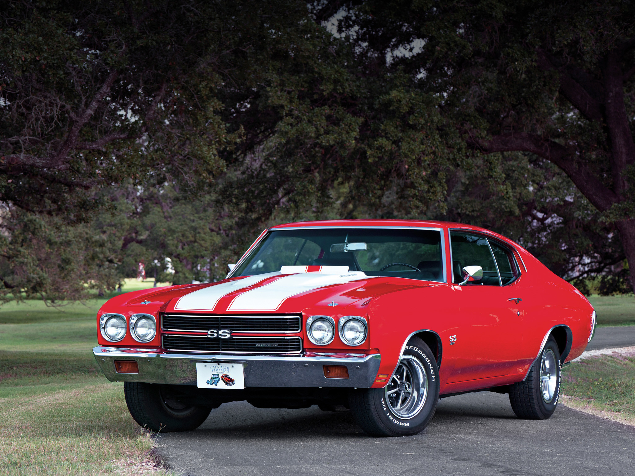 1970 Chevrolet Chevelle SS 454 LS6 Hardtop Coupe muscle classic s-s r  wallpaper | | 149070 | WallpaperUP