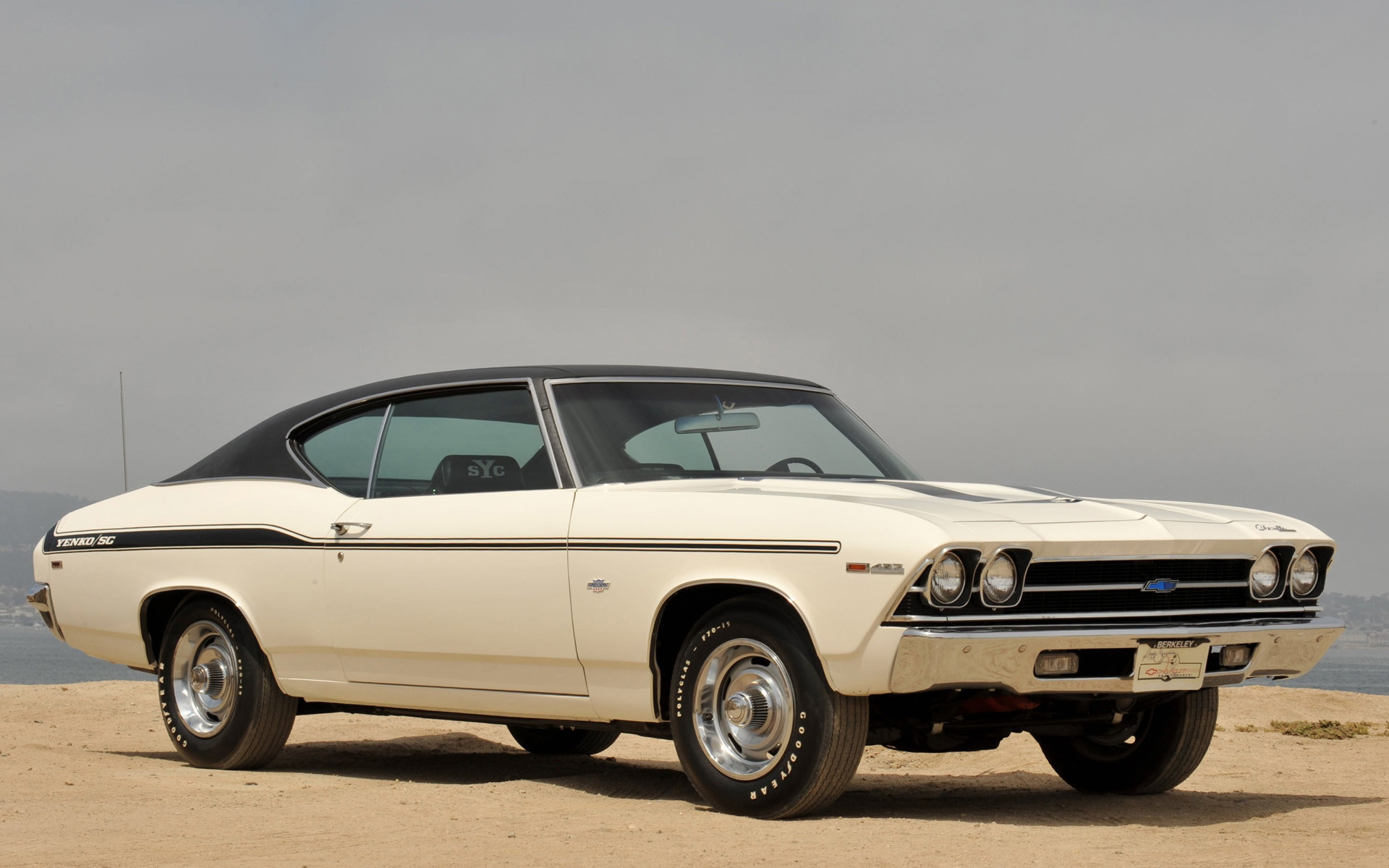 1969 Yenko Chevelle | Autos & Bikes | Pinterest | Wallpaper gallery, Chevy  and Cars