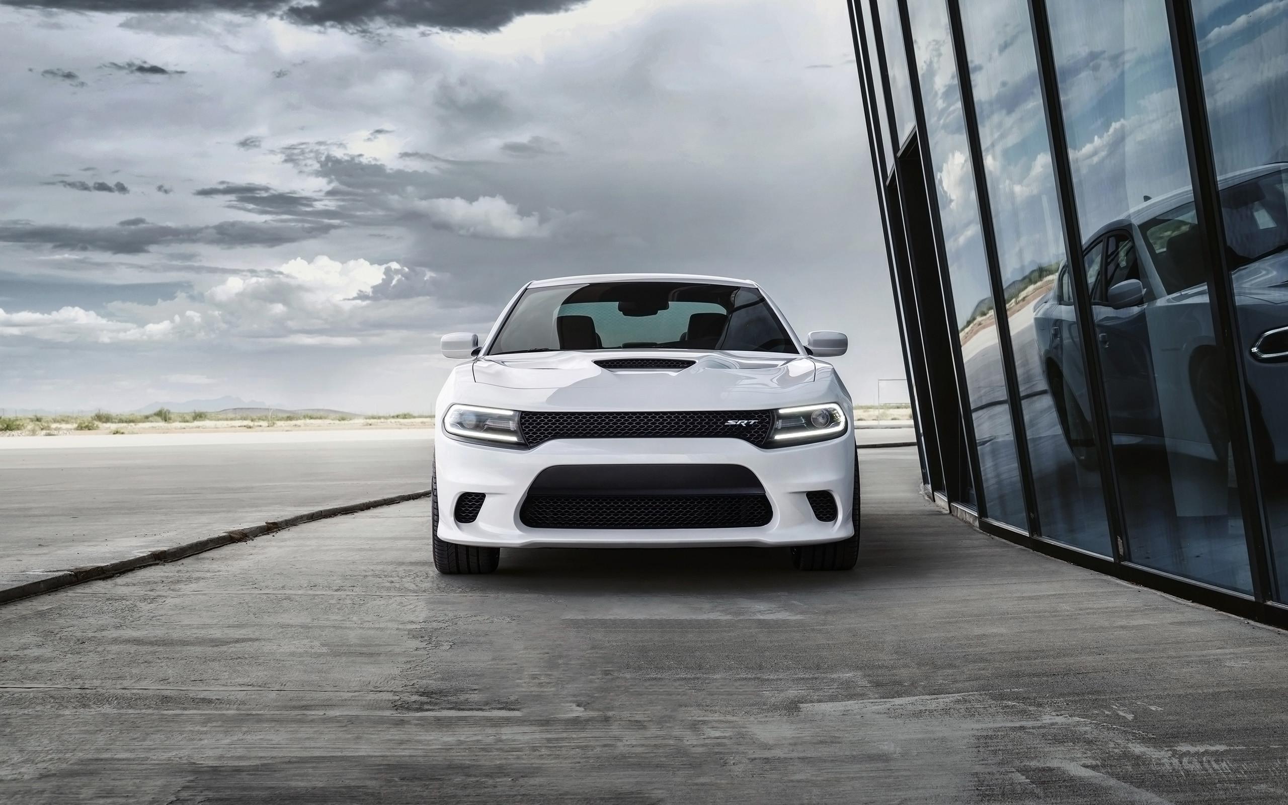 Dodge Charger SRT Wallpaper 43779