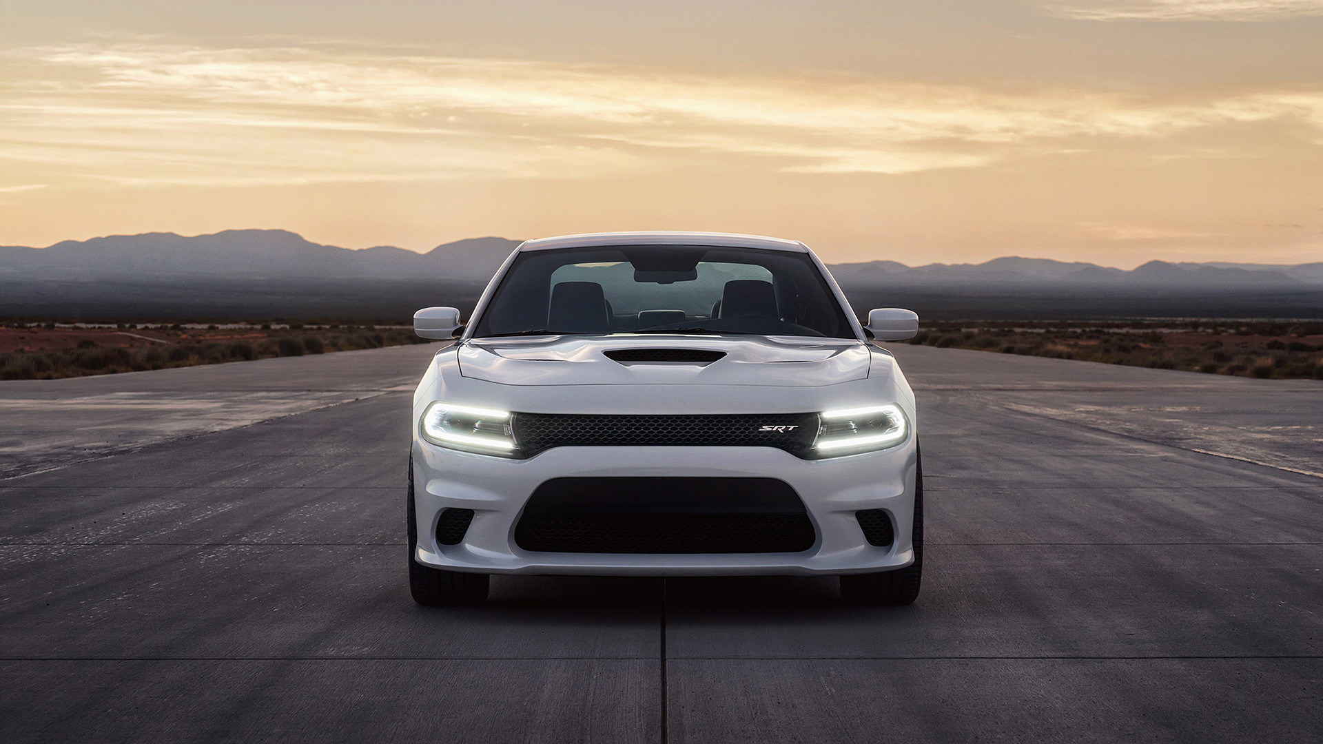 2015 Dodge Charger SRT Hellcat picture