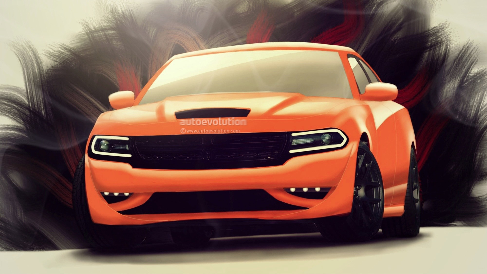 While The 2015. 2015 dodge charger srt hellcat drivers