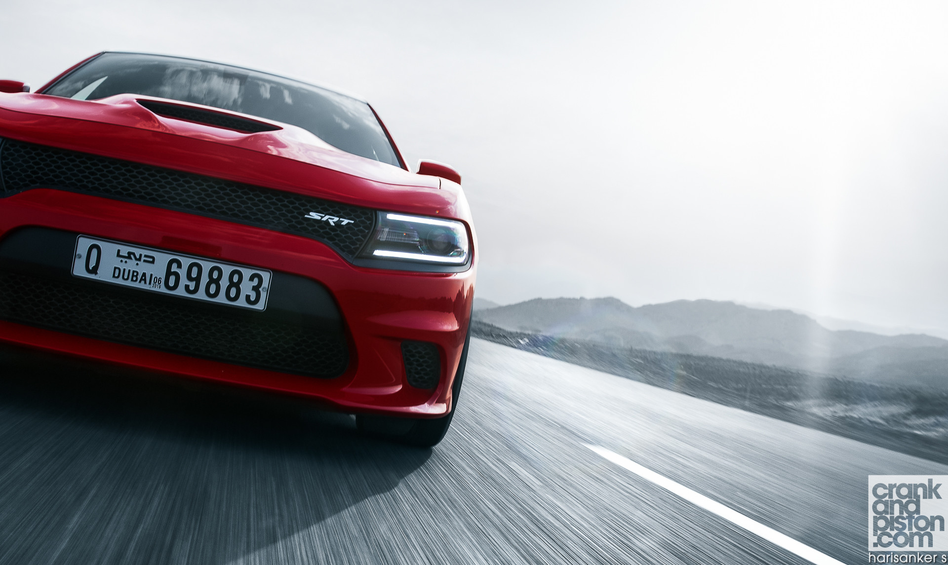 Dodge Charger Hellcat WALLPAPERS crankandpiston-2 Dodge Charger Hellcat  WALLPAPERS crankandpiston-4 …