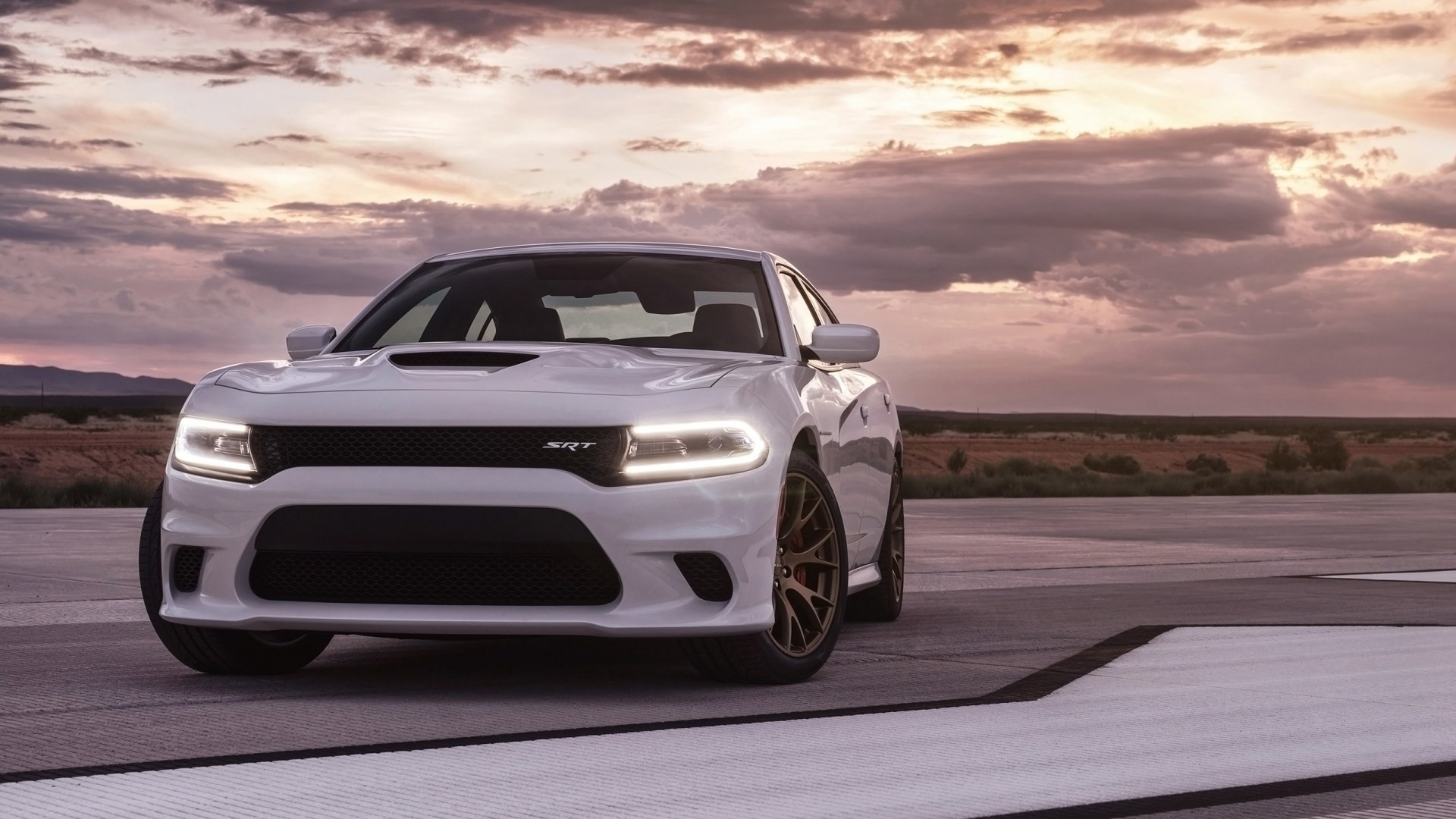 Dodge Charger Hellcat Wallpaper …