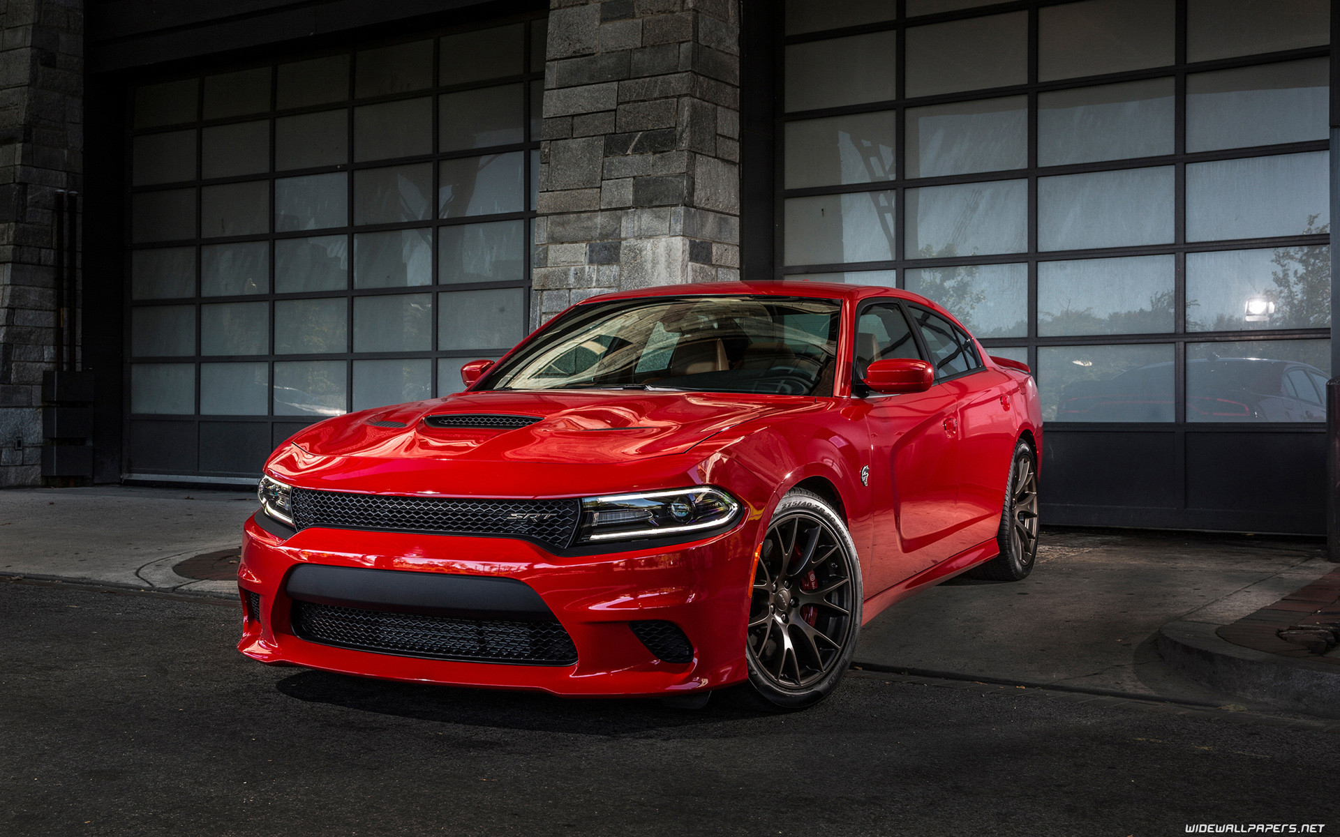 Dodge Charger cars wallpapers