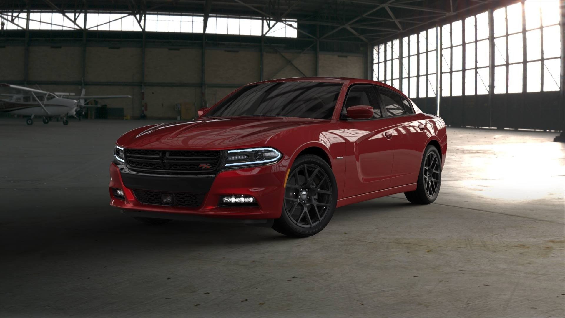 Dodge Charger Hellcat Cars