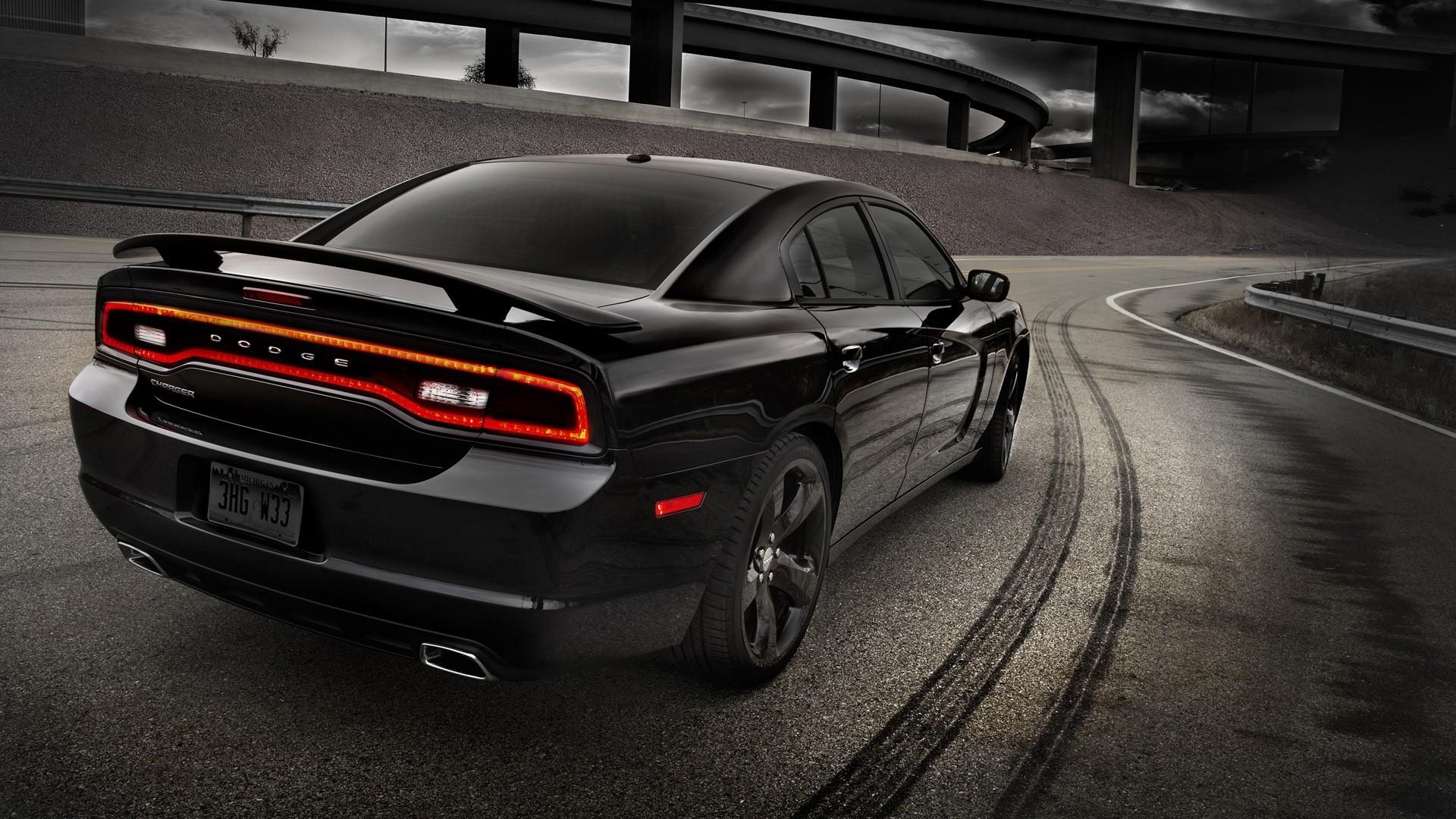 Dodge Charger SRT / SRT Hellcat Cars Wallpaper