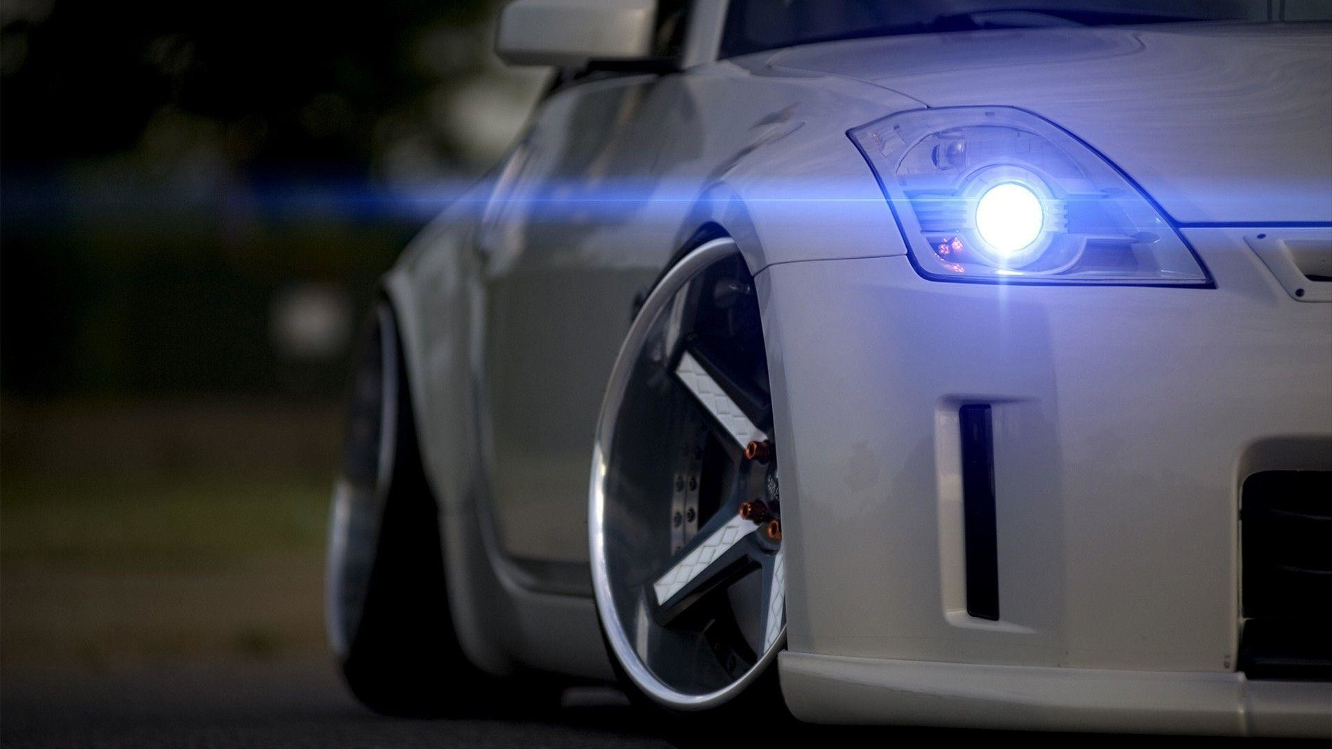 Nissan 350z Wallpaper 20135 px ~ FreeWallSource.