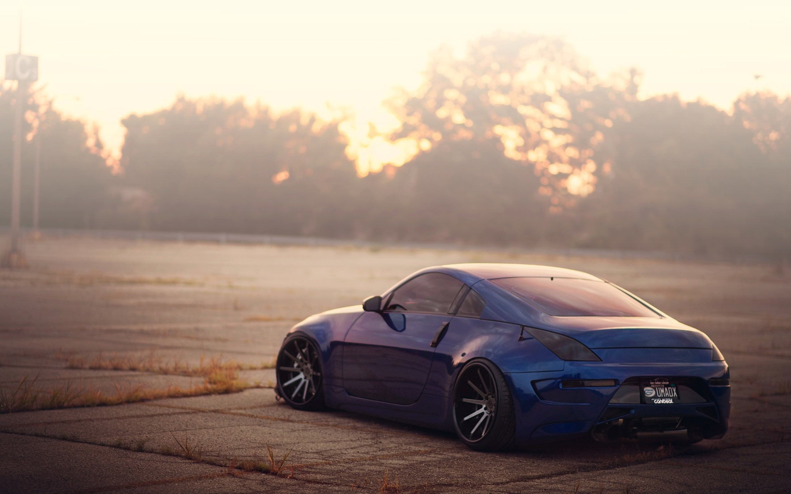 Nissan 350Z wallpapers for android