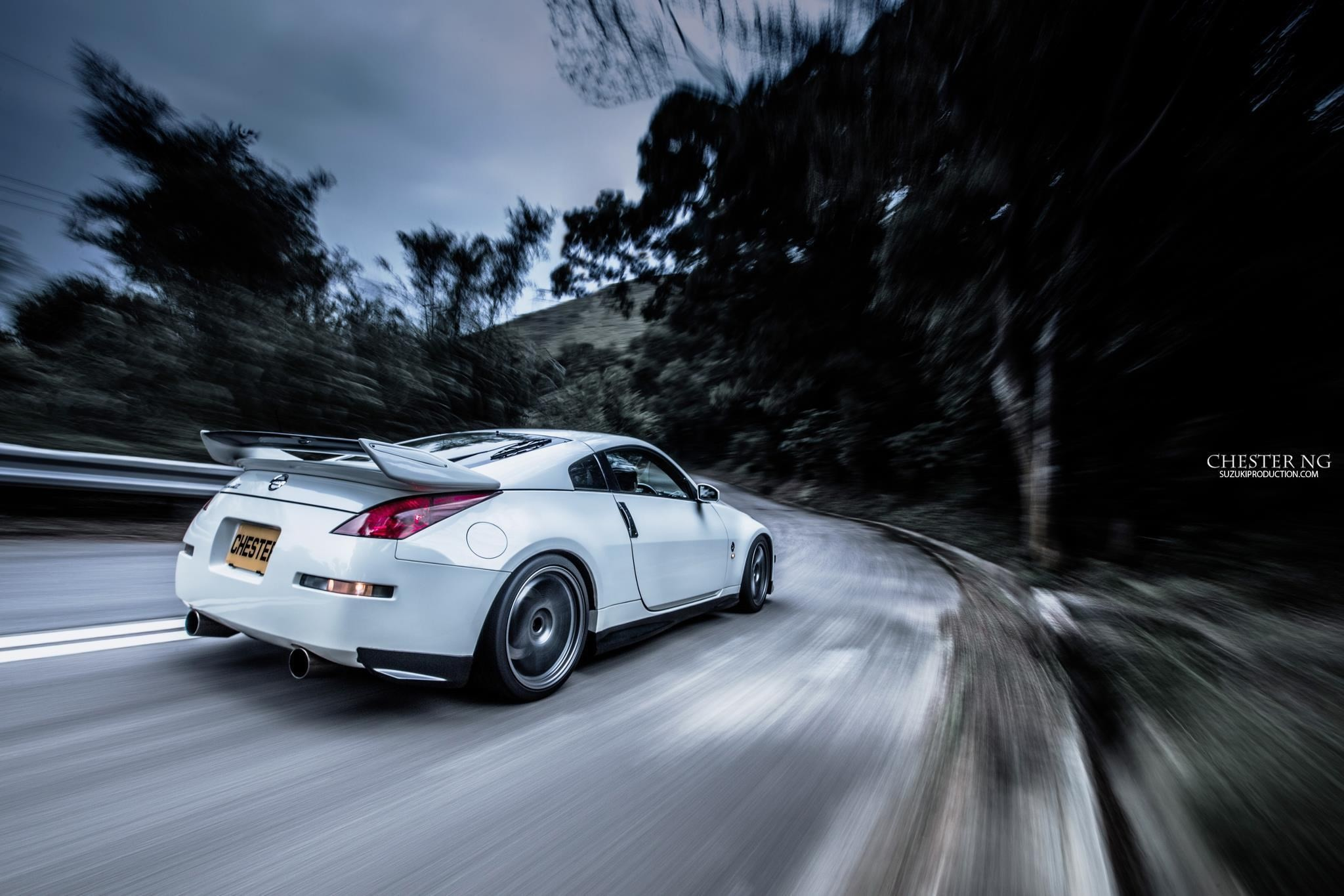 nissan 350z wallpaper: High Definition Backgrounds (Asbury Blare 2048×1365)