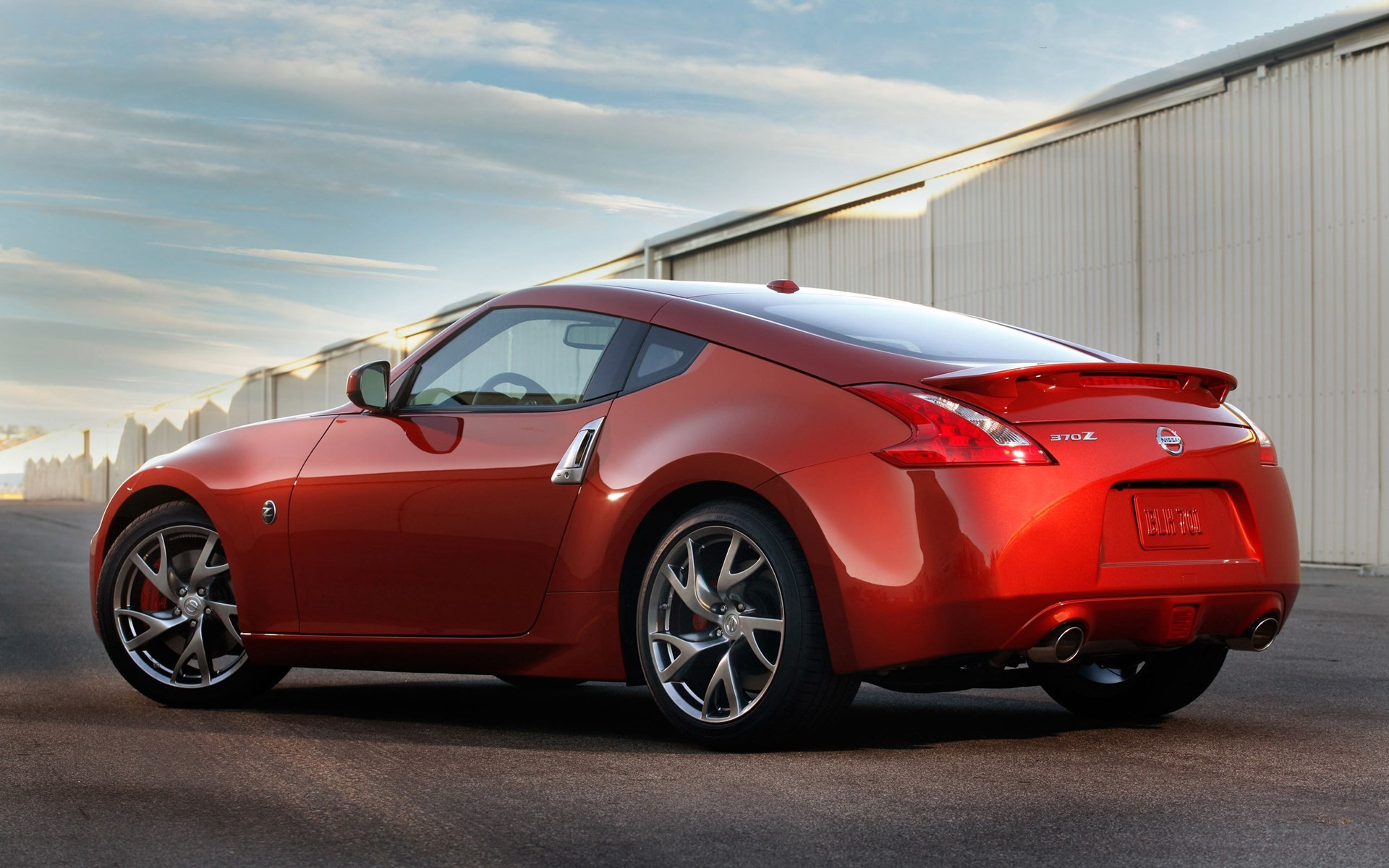 nissan 350z backround full hd by Farrin Birds (2017-03-23)