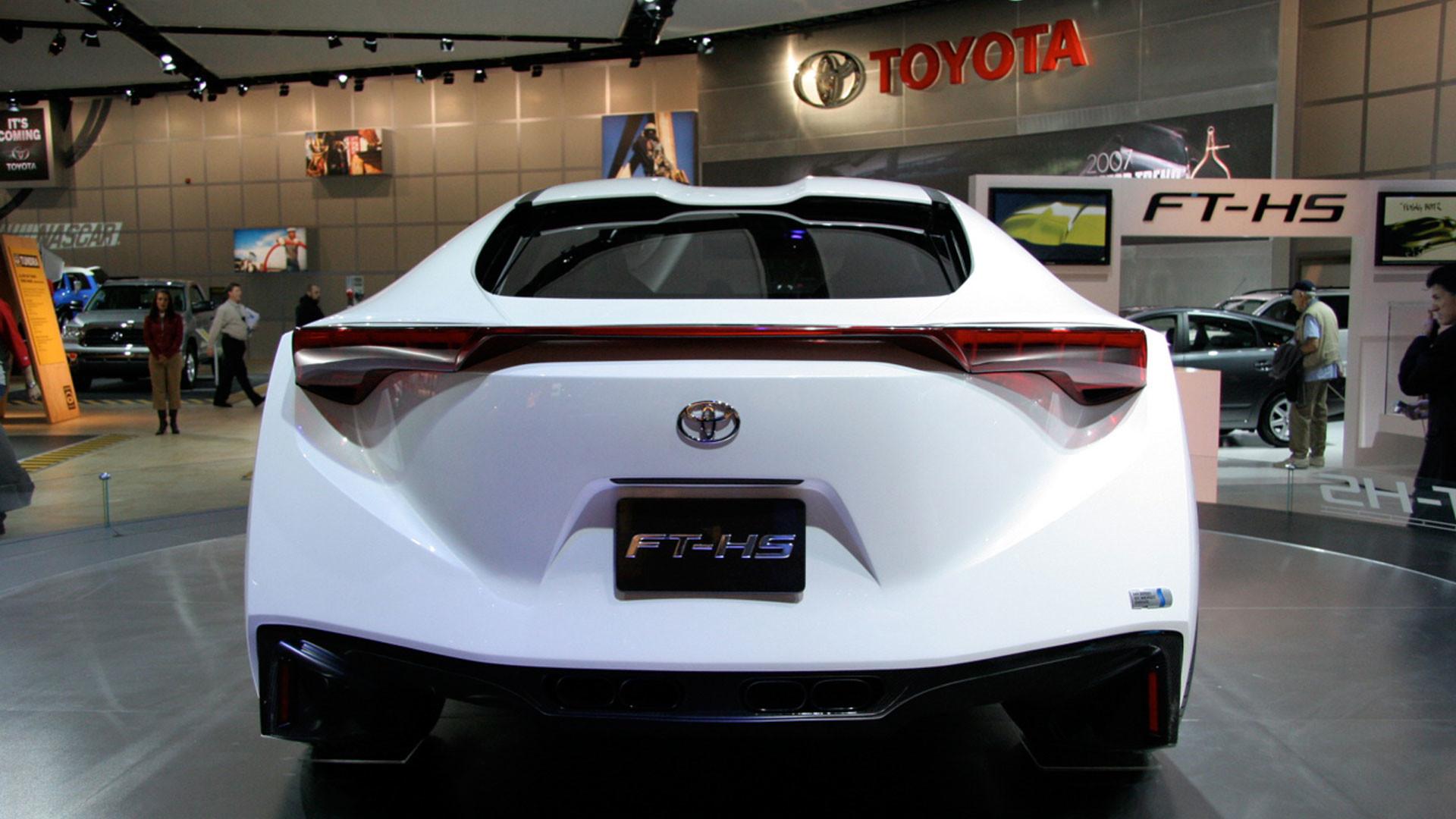 2015 Toyota Supra Mobile HD Wallpaper