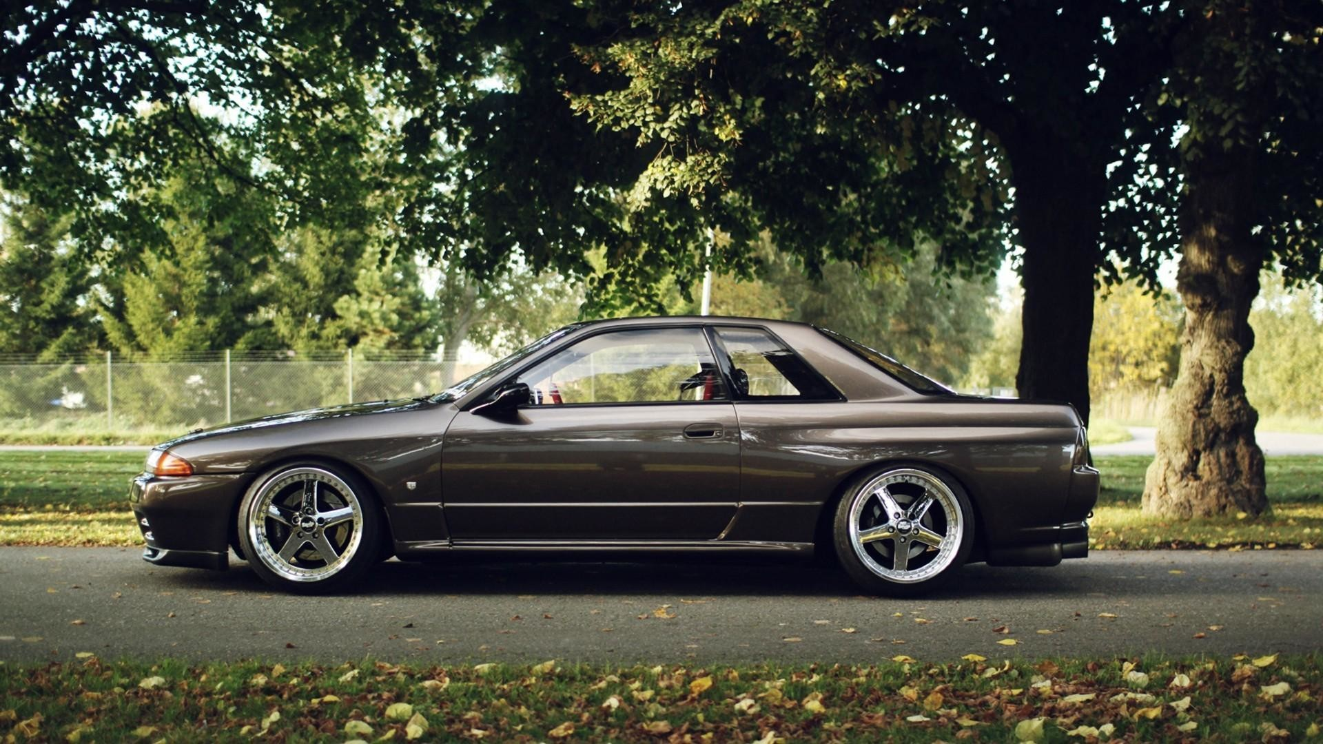 Cars nissan skyline r32 gt-r jdm wallpaper | (59303)