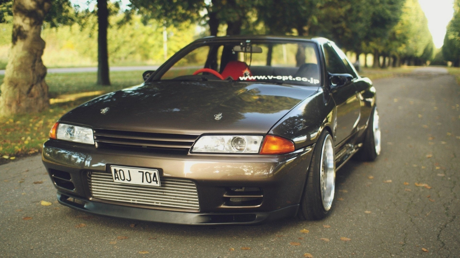 Cars roads tuning tuned Nissan Skyline R32 GT-R stance JDM Japanese  domestic market jdm wallpaper | | 237699 | WallpaperUP