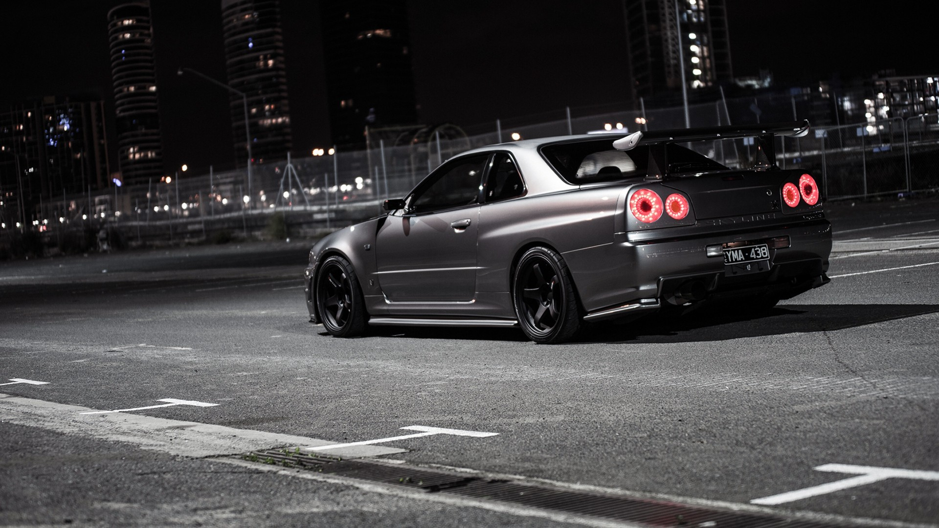 Tag nissan skyline gtr r wallpaper iphone Wallpapers High