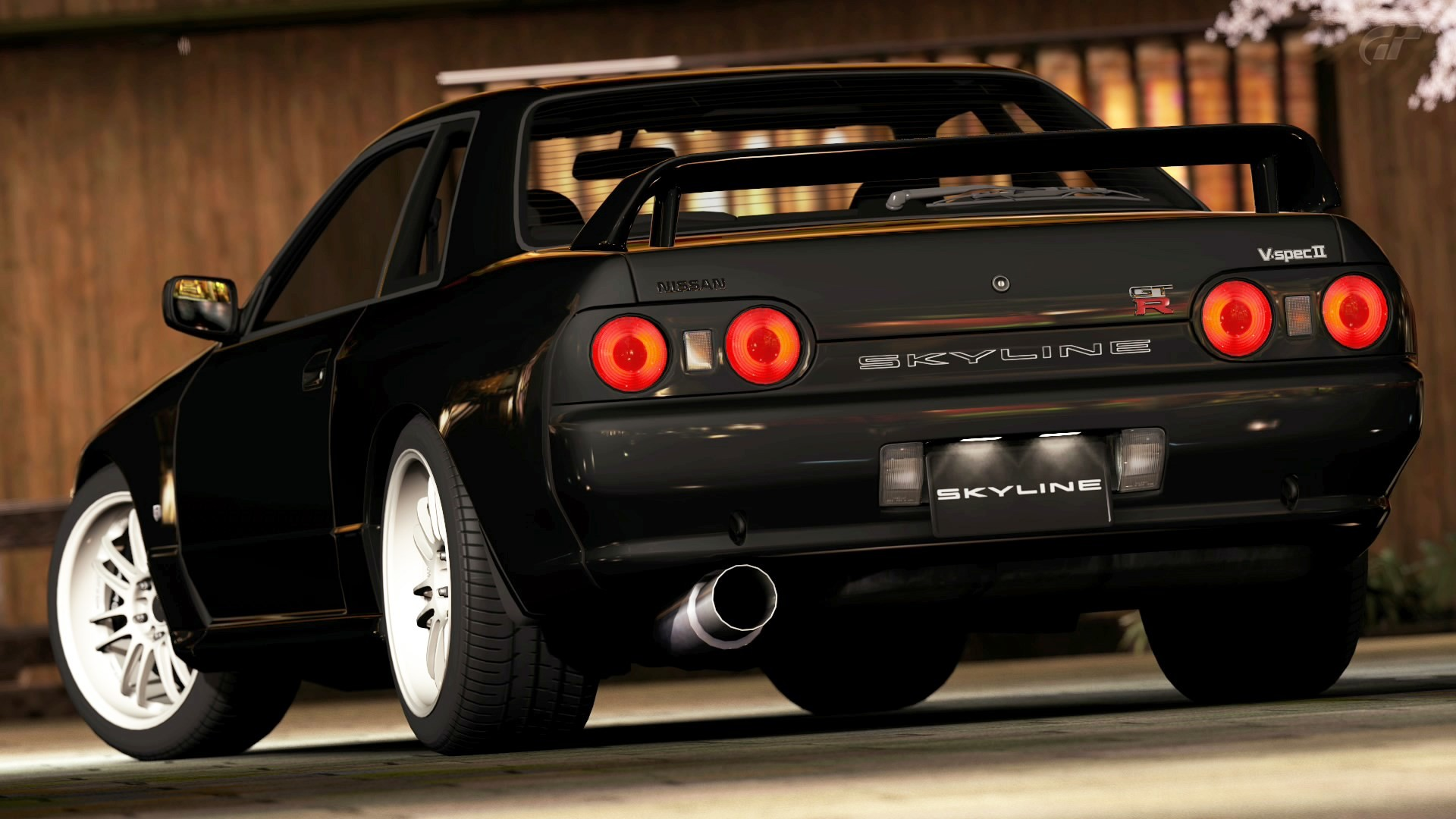 r32 gtr desktop backgrounds wallpaper (Claudia London 1920 x 1080)