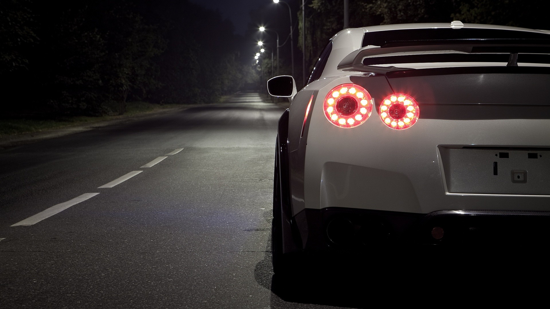 Nissan Gtr Wallpaper Hd – image #185
