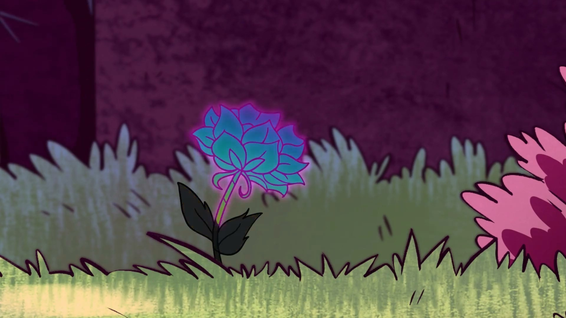 Gravity Falls, Lotus Flowers Wallpapers HD / Desktop and Mobile Backgrounds