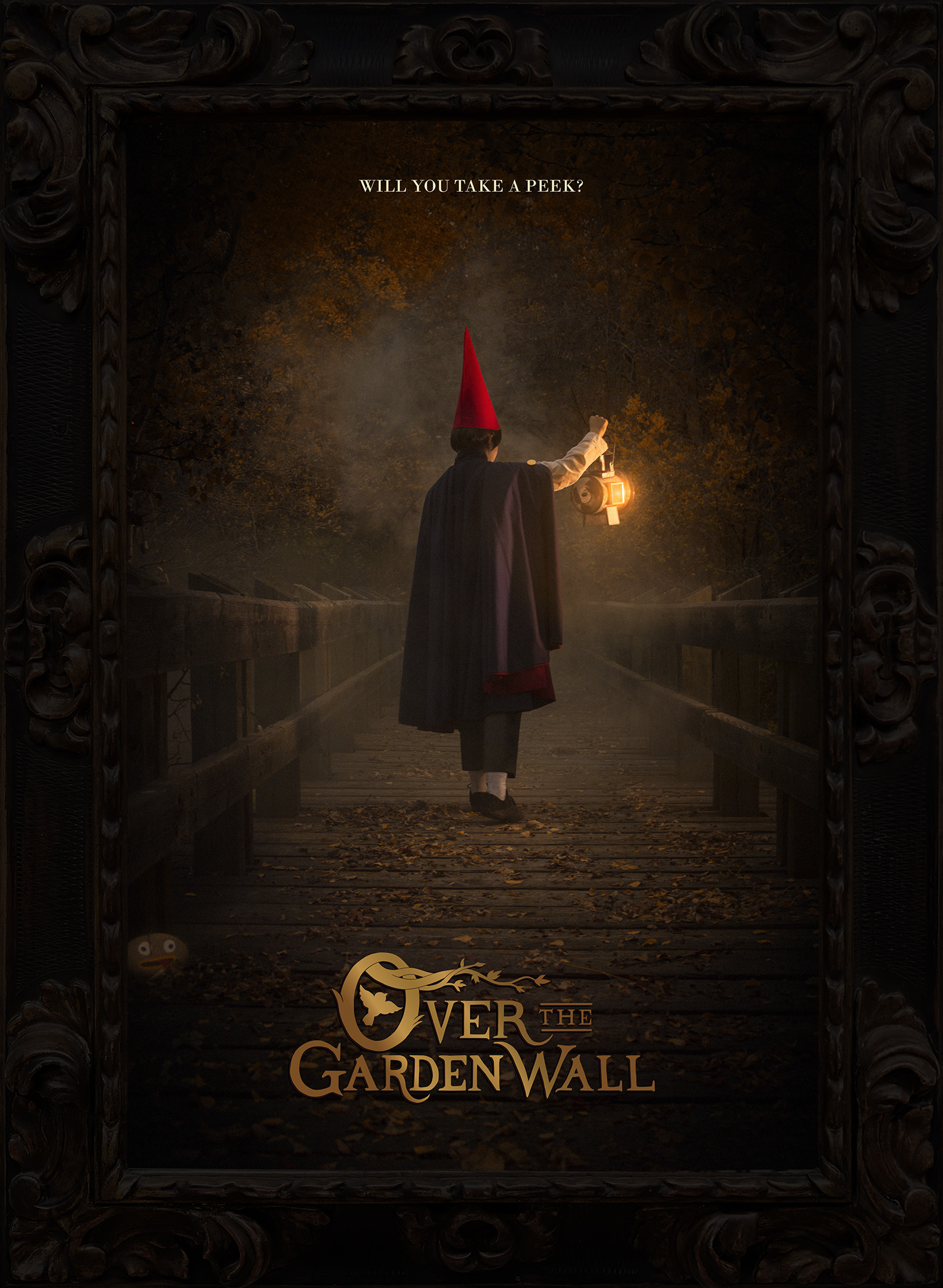 Over the Garden Wall – Wikipedia