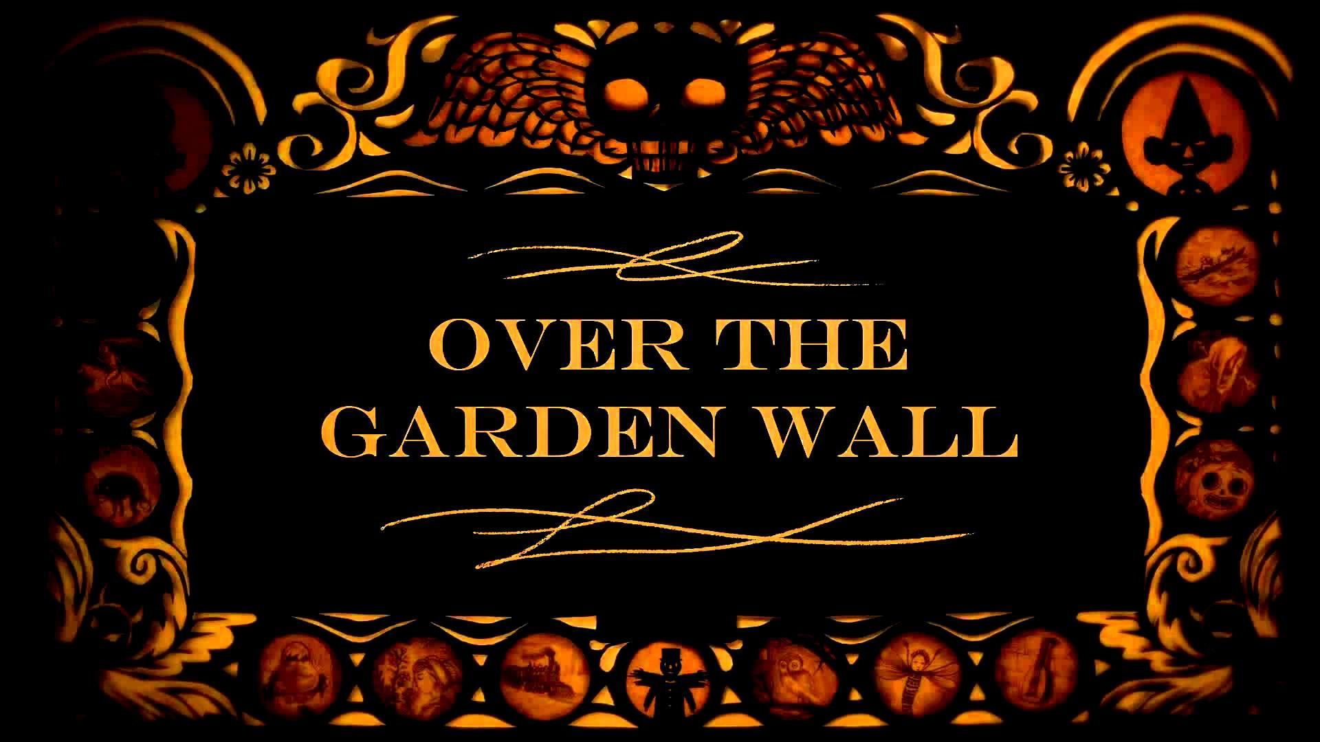 Over the Garden Wall Intro (Polish)