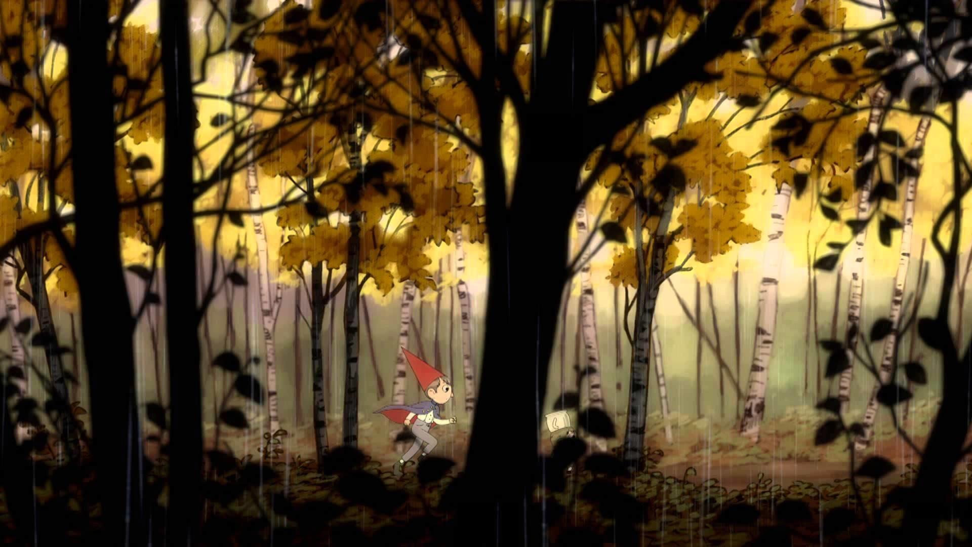 Over The Garden Wall   Cartoon Network
