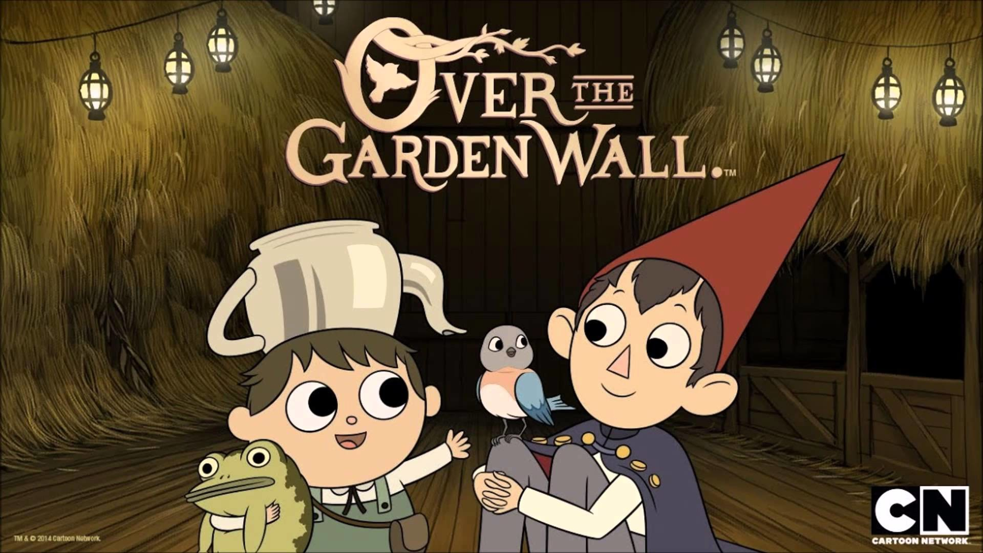 Tavern Keeper's Song – Over The Garden Wall OST