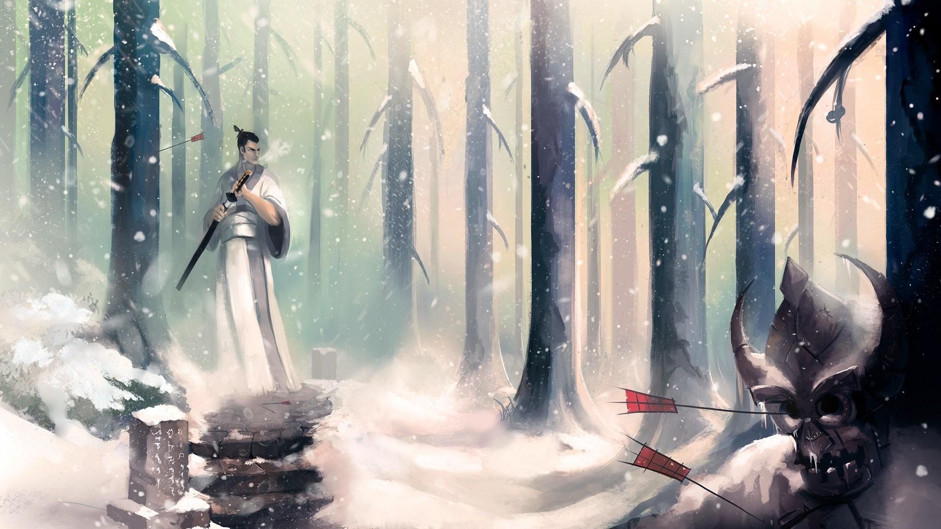 Aku Samurai Jack · HD Wallpaper | Background ID:812967