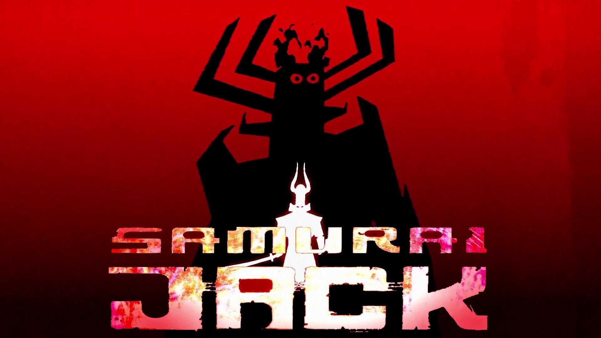 Best Samurai Jack Wallpapers Desktop | HD Picturez
