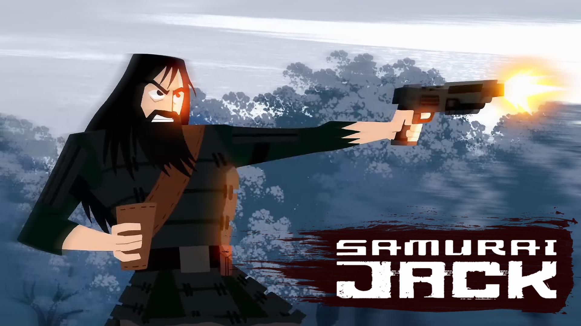 Samurai Jack Wallpapers [Season 5] – Enjoy :) #8