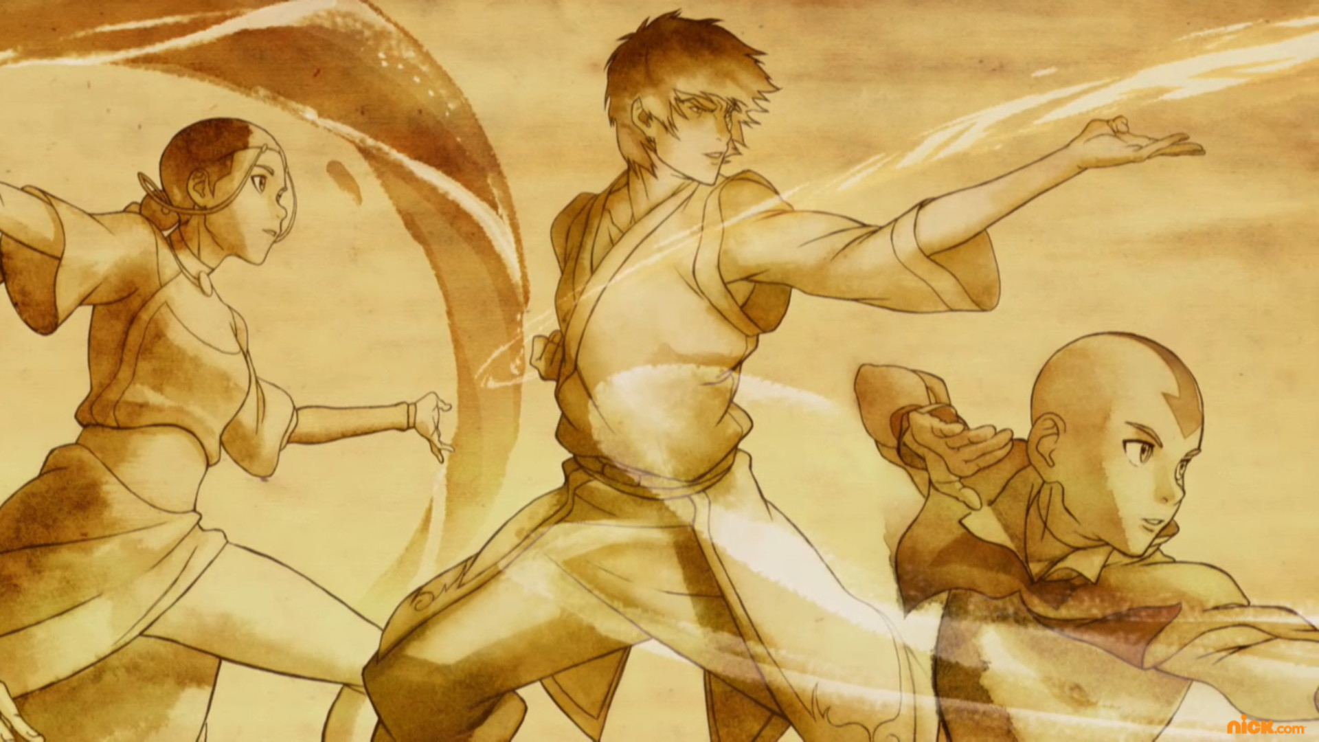 92 Avatar: The Legend Of Korra HD Wallpapers   Backgrounds – Wallpaper  Abyss – Page 2