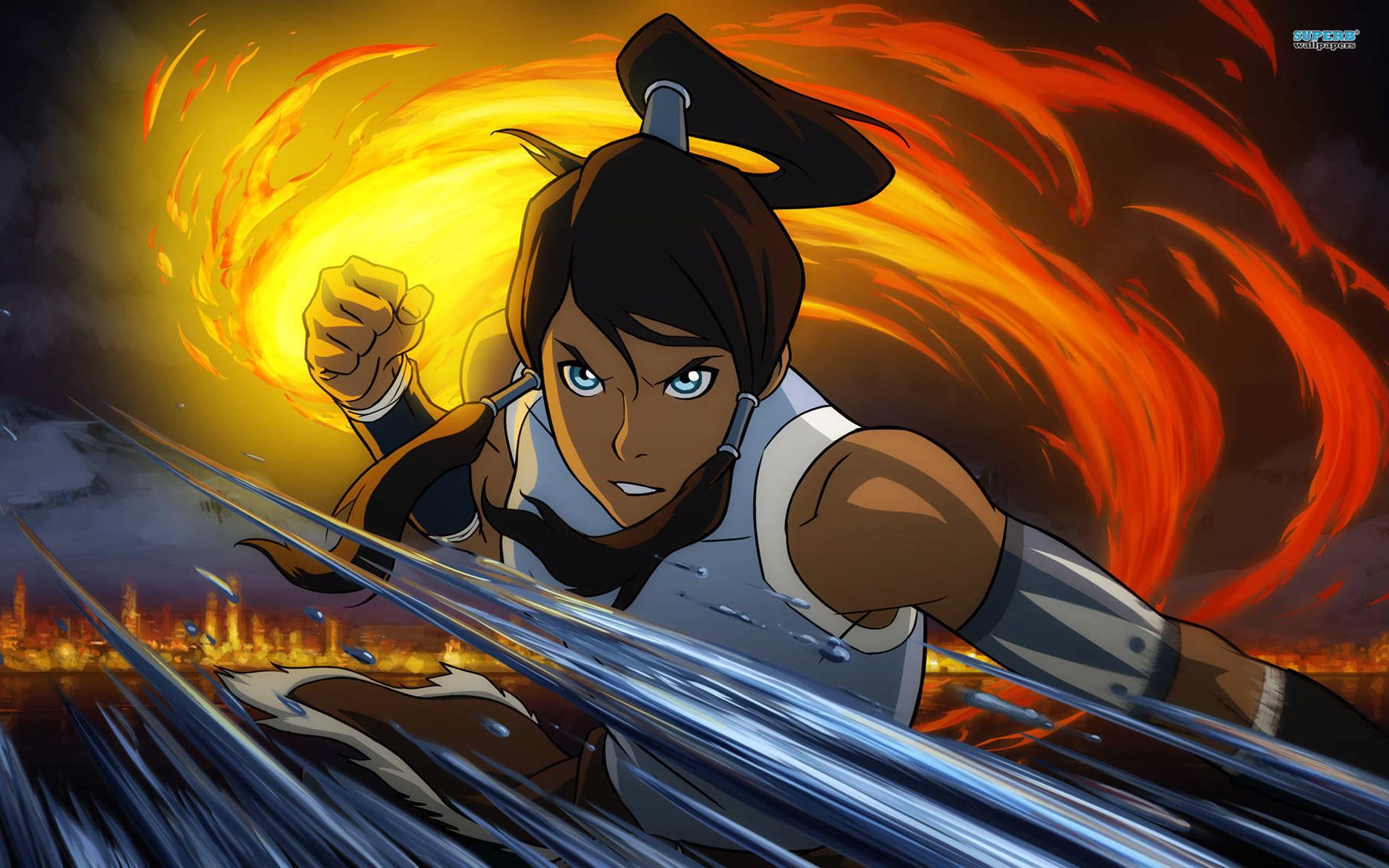Korra – Avatar: The Legend of Korra wallpaper jpg