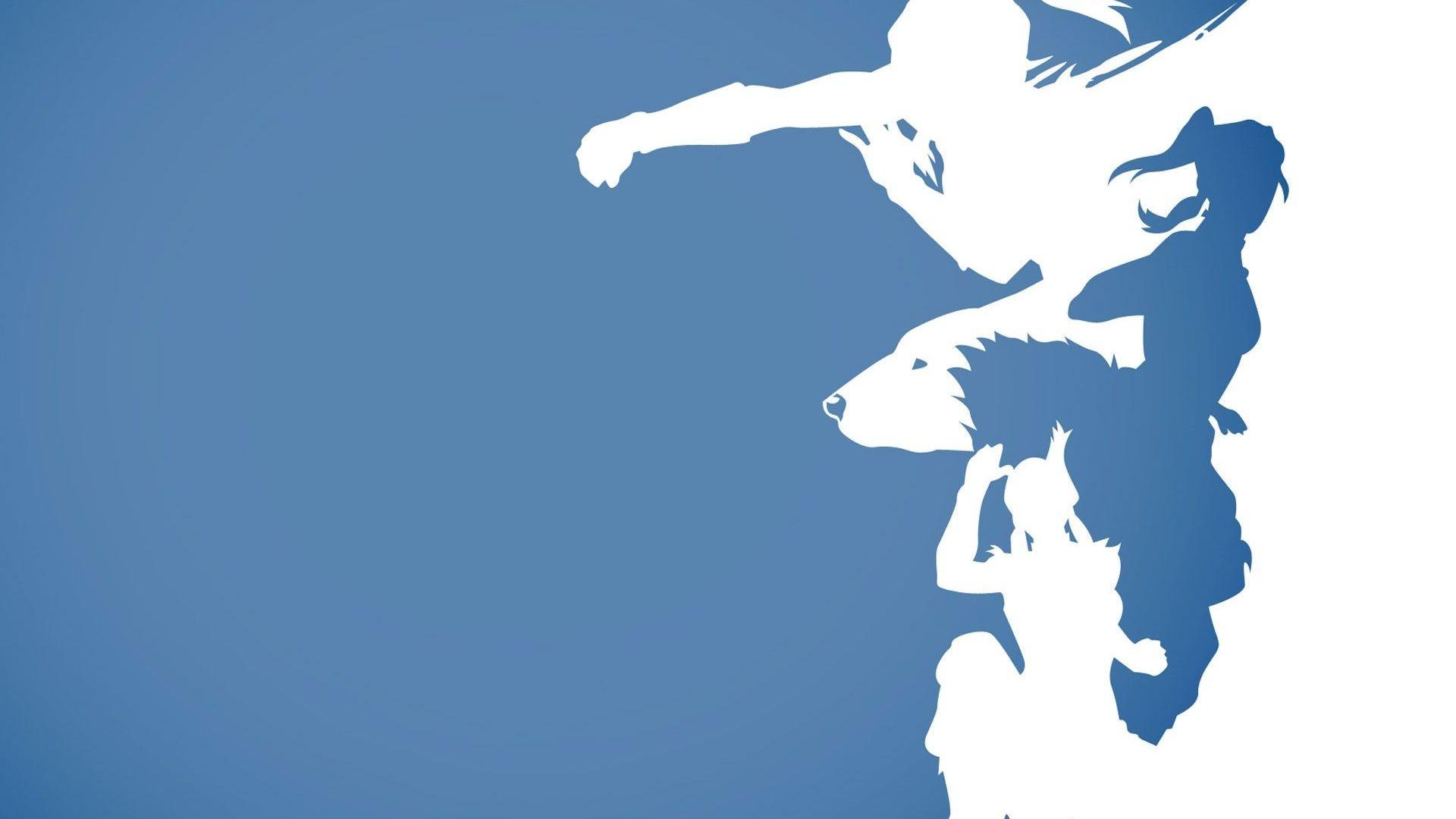 The Legend of Korra HD Wallpaper The …
