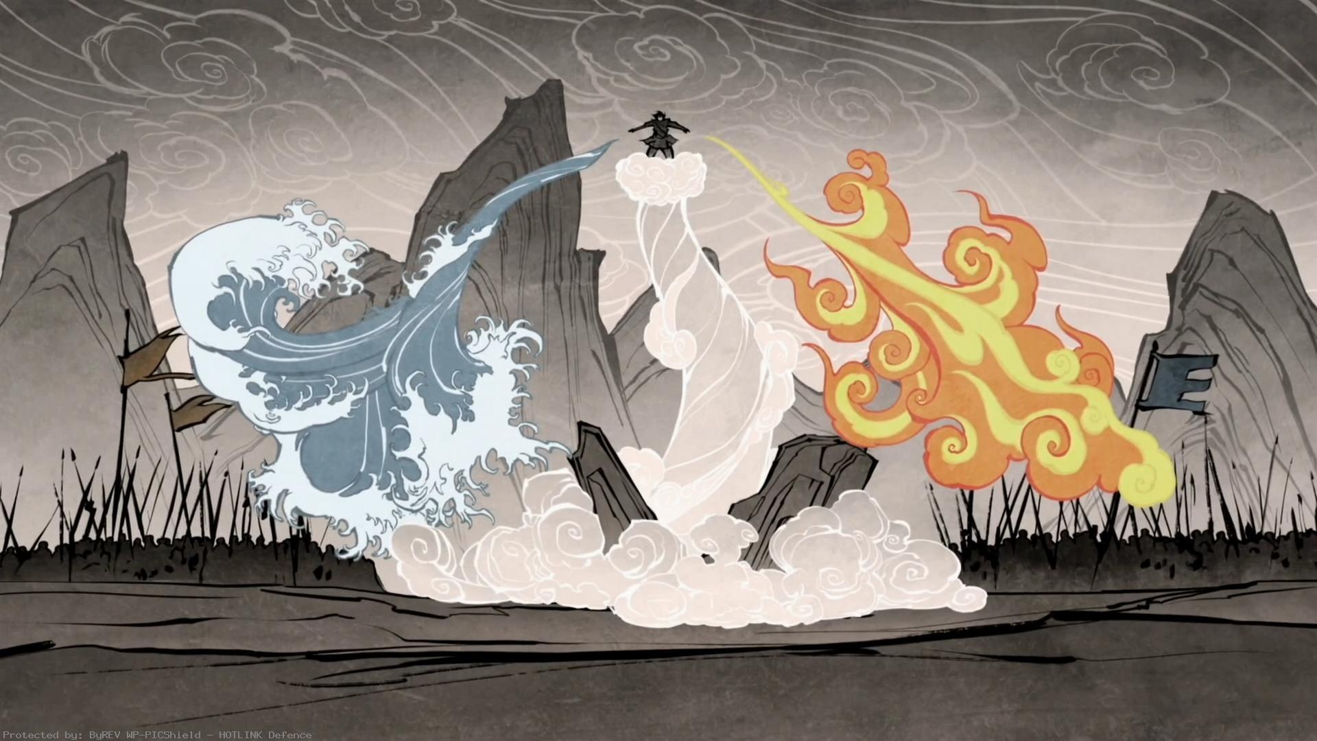 Wan-Legend-of-Korra-wallpaper-wp60013783