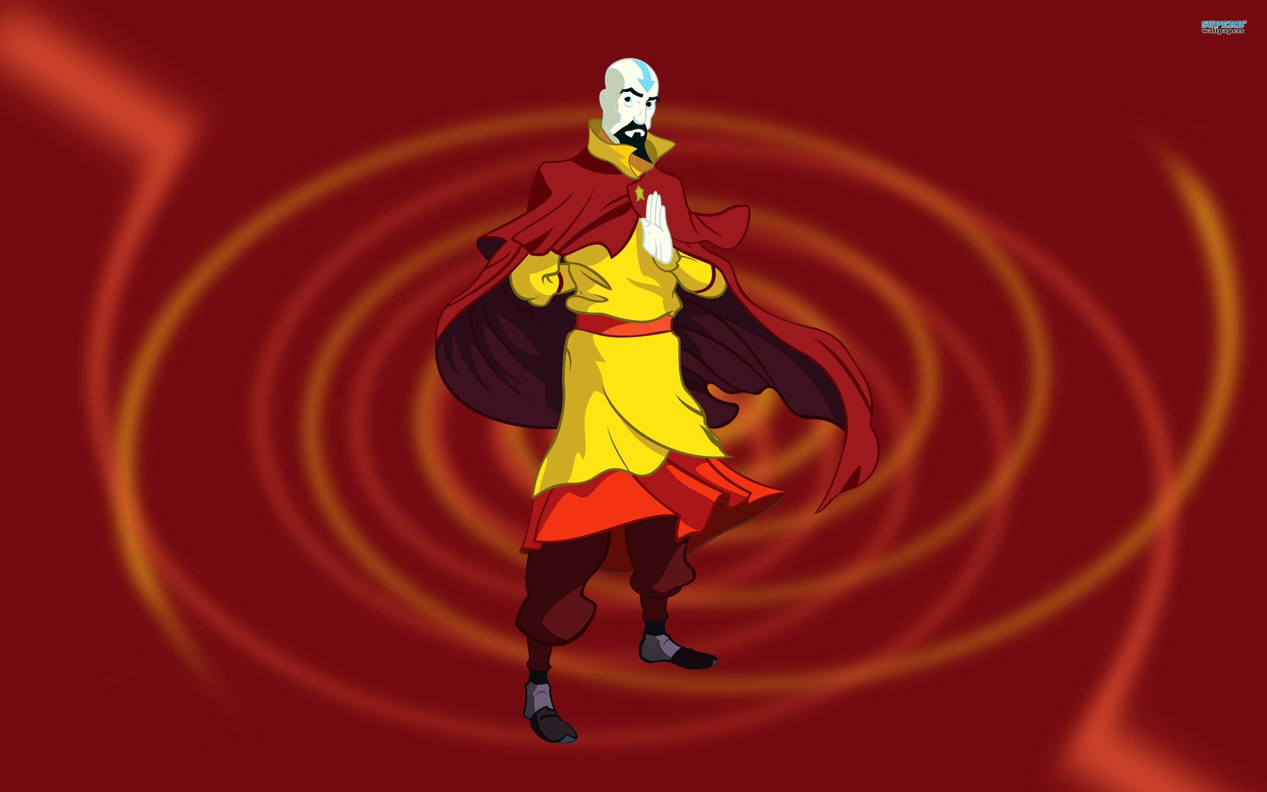 Tenzin – Avatar The Legend Of Korra 454343