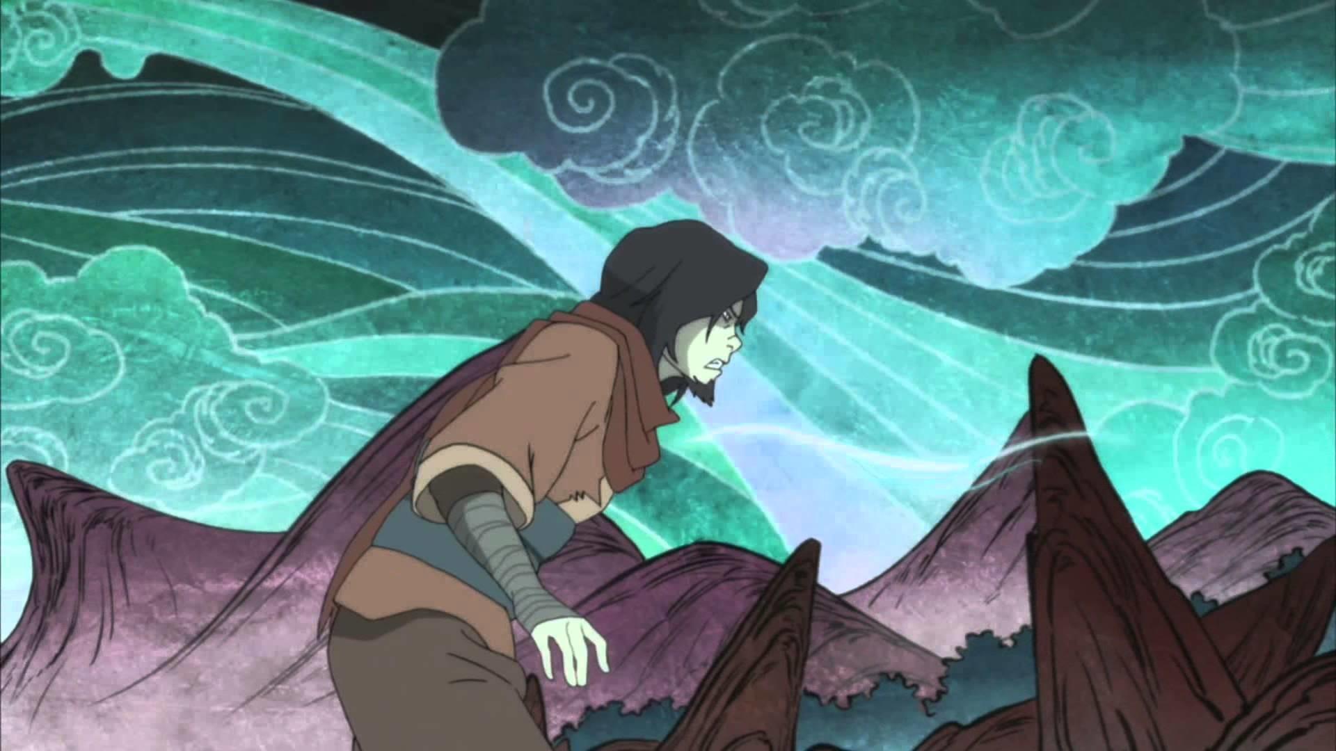 132 Legend Of Korra Wallpaper Hd