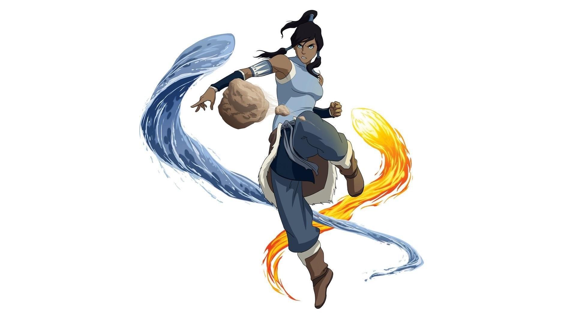 Simple background Korra Avatar: The Legend of Korra wallpaper      299202   WallpaperUP