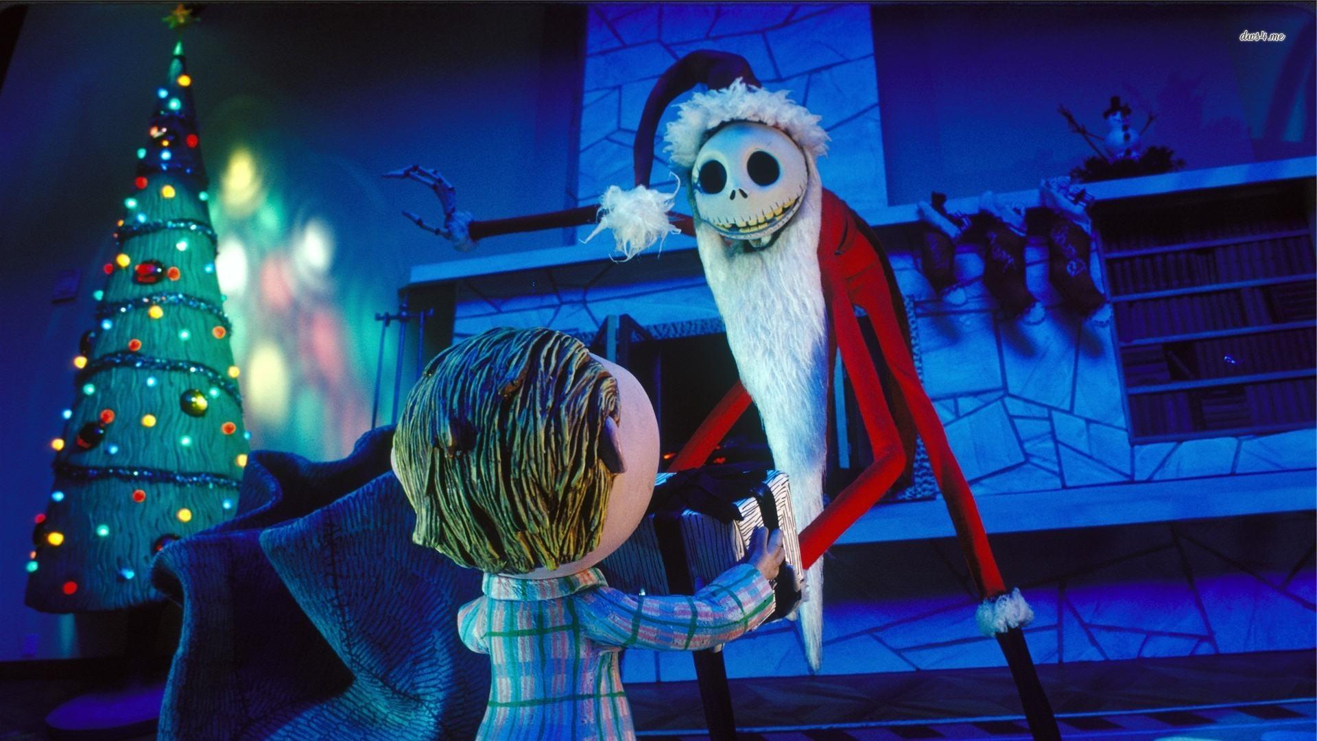 Nightmare Before Christmas wallpaper 1280×800 Nightmare Before .