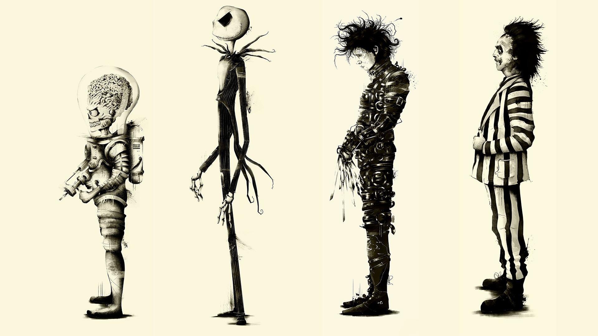 Jacck-skellington-beetlejuice-edward-scissorhands-fan-art-mars-