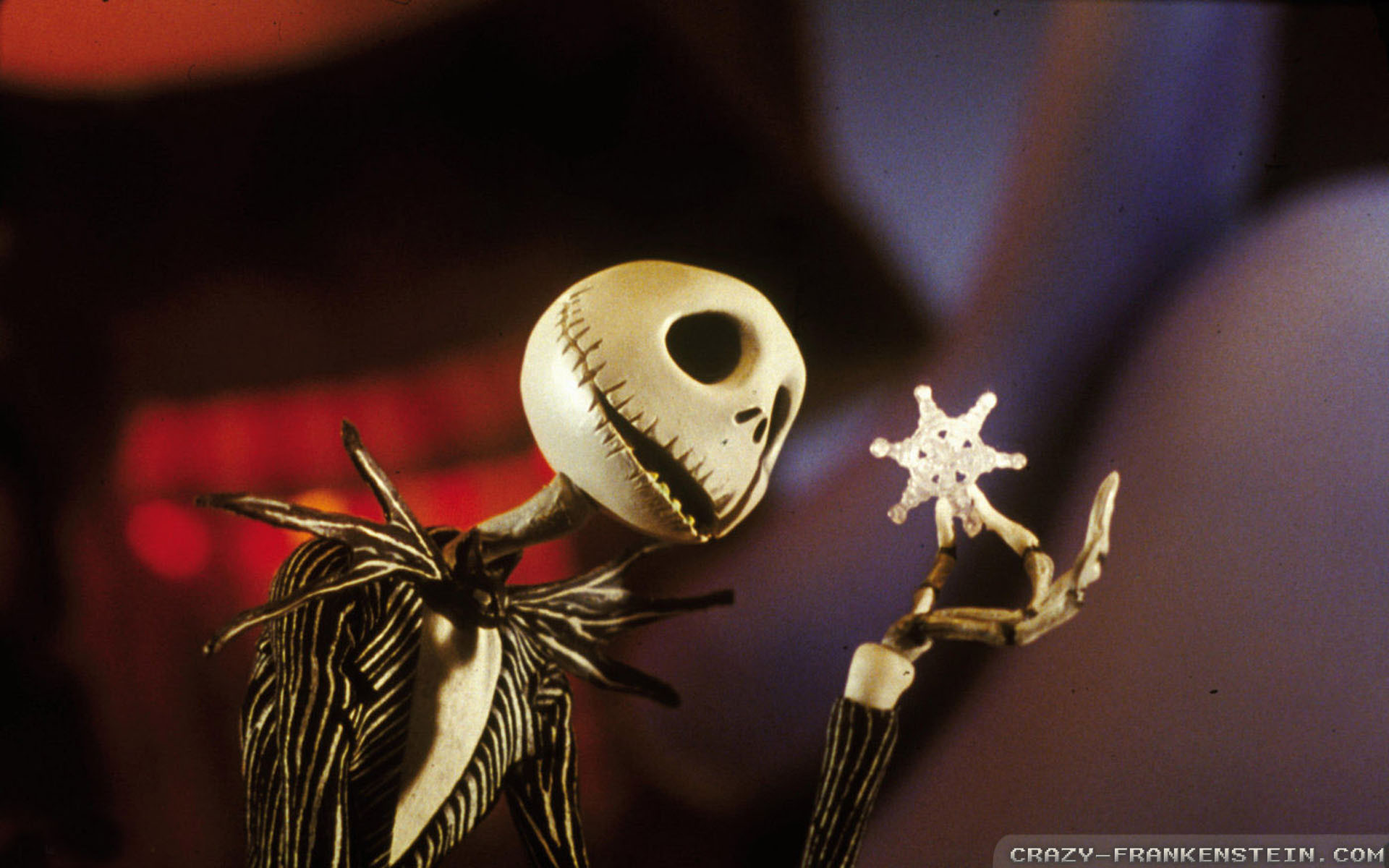 33 The Nightmare Before Christmas HD Wallpapers | Backgrounds .
