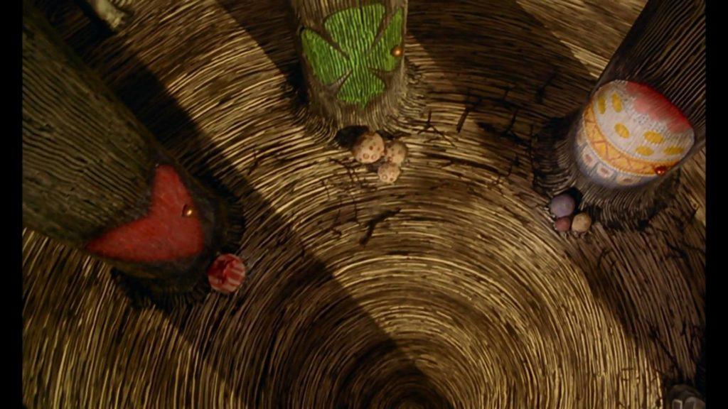 HD 1080p   Tim Burton's The Nightmare Before Christmas Intro – This is  Halloween – YouTube