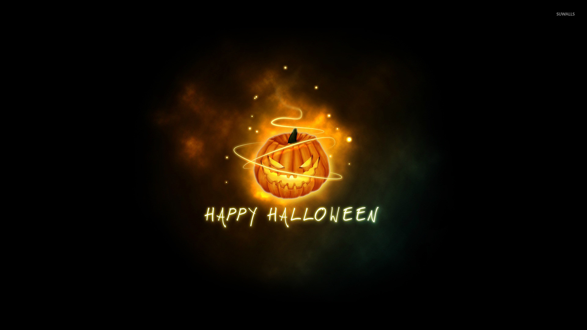 Happy Halloween [17] wallpaper jpg